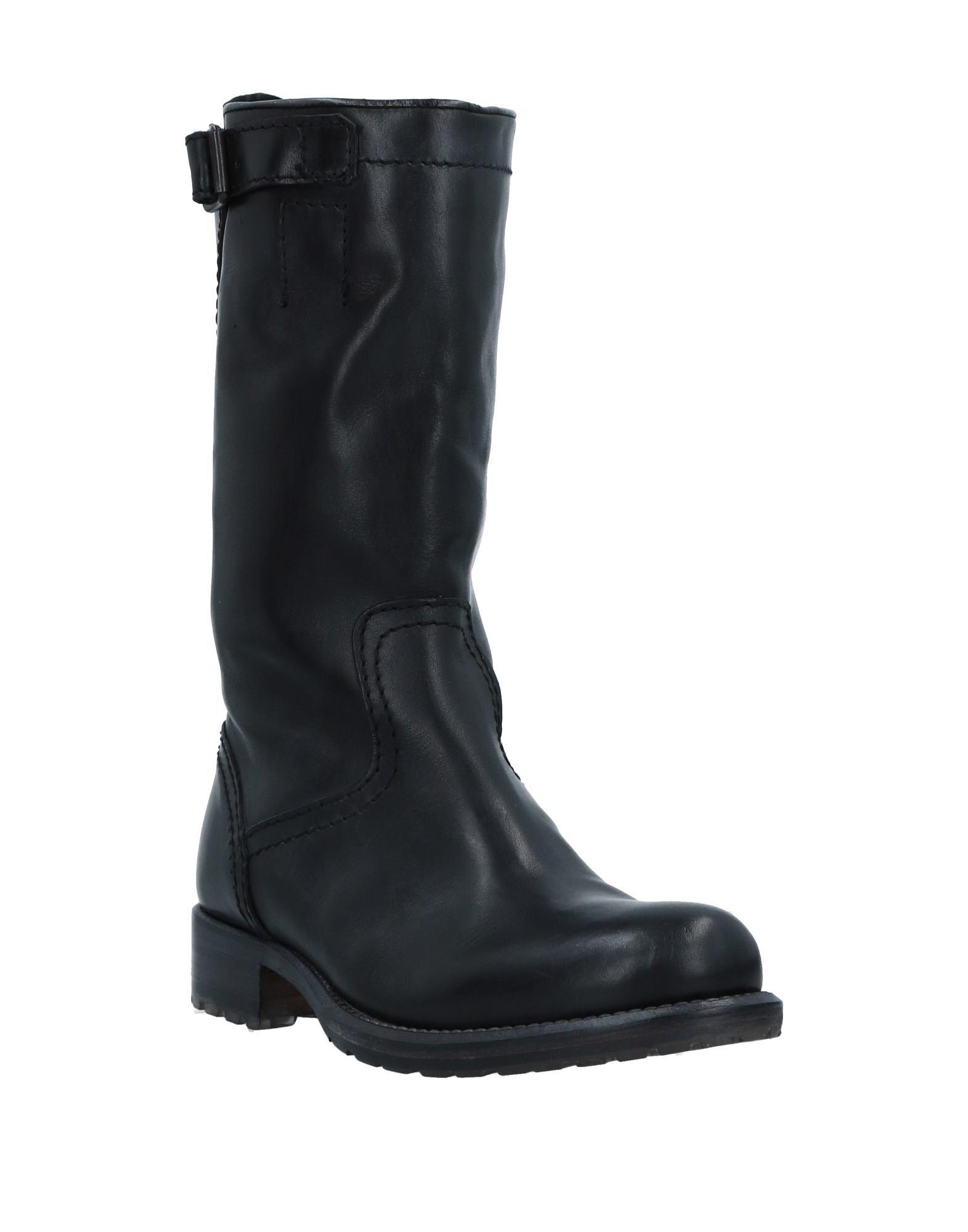 Seboy's Stiefel 11518479RDGut Damen  11518479RDGut Stiefel aussehende strapazierfähige Schuhe fa8cba