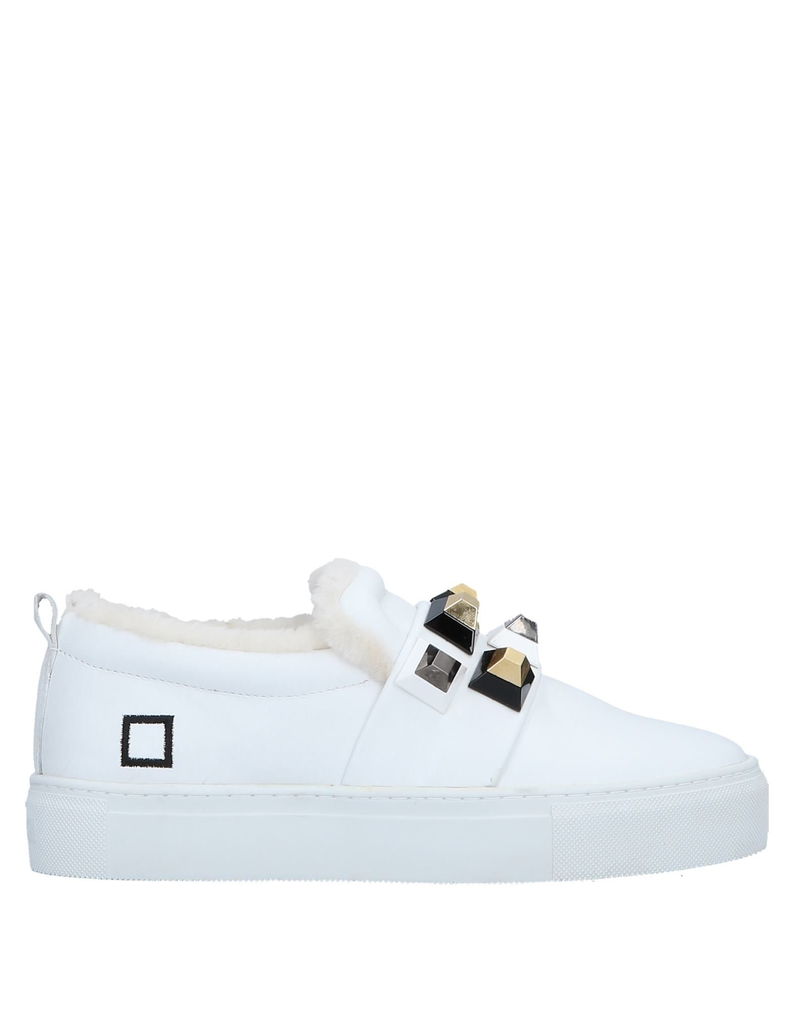 Moda Sneakers D.A.T.E. Donna Donna D.A.T.E. - 11518488OX 028069
