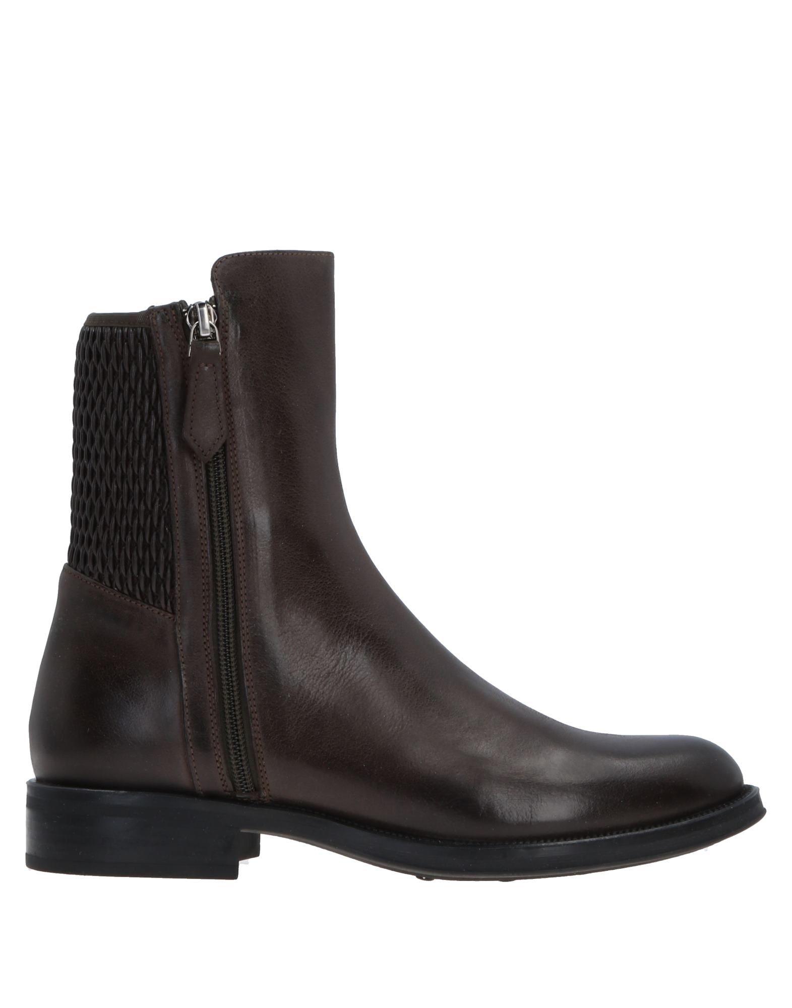 Rabatt Schuhe F.Lli Bruglia Stiefelette Damen  11518489LW