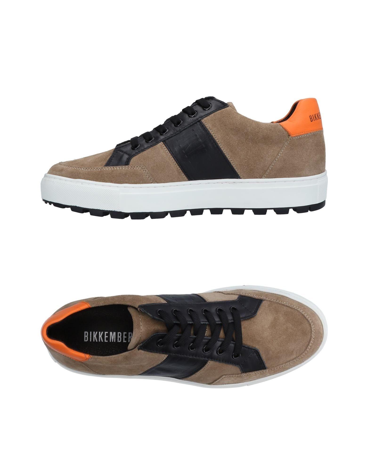 Bikkembergs Sneakers Herren  11518494FF Heiße Schuhe 496884
