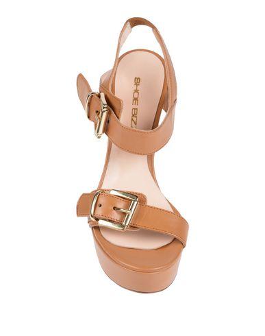 Shoe Bizz Paris Sandali Donna Scarpe Cuoio