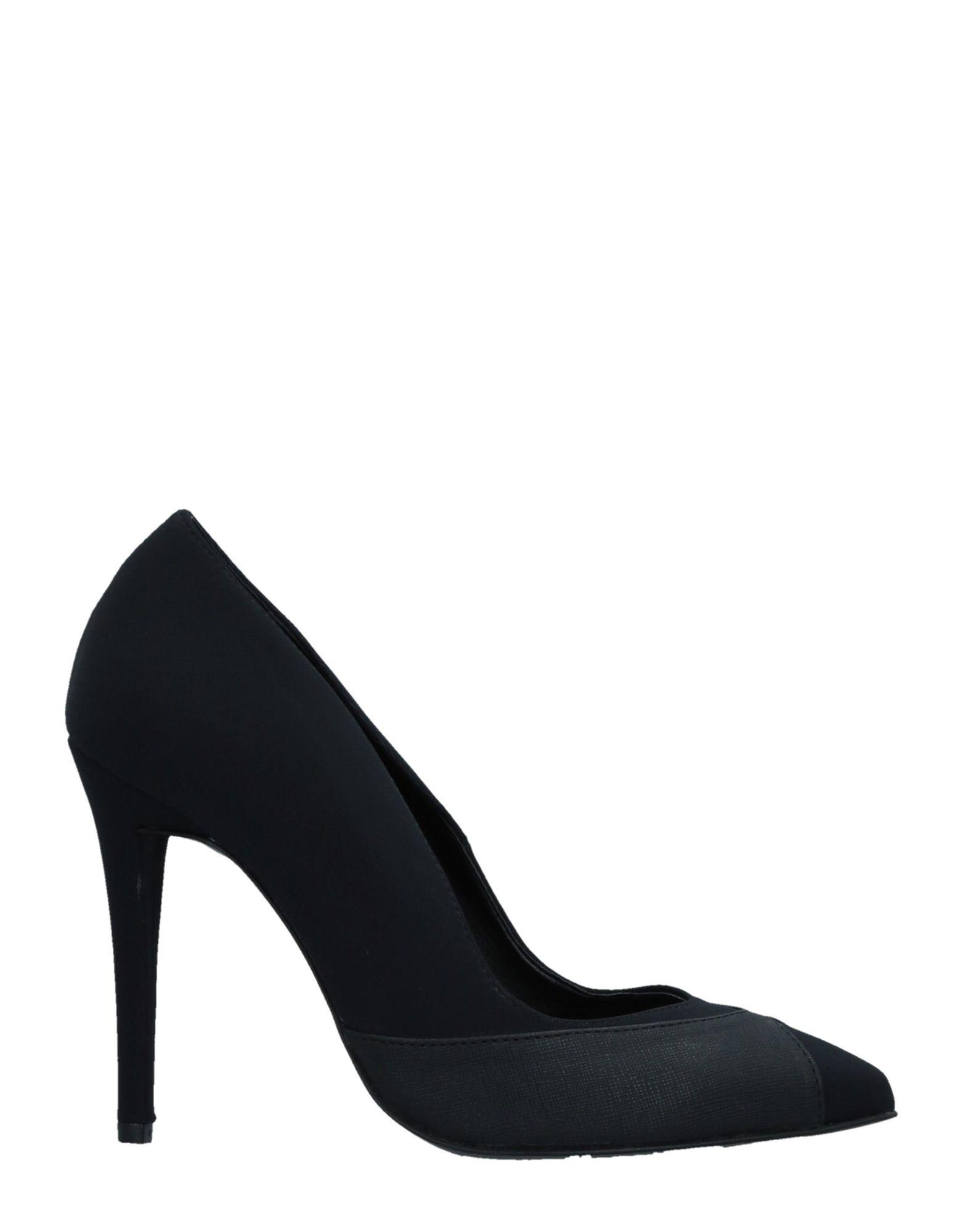 La 11518504AU Fille Des Fleurs Pumps Damen  11518504AU La Gute Qualität beliebte Schuhe dcd2d7