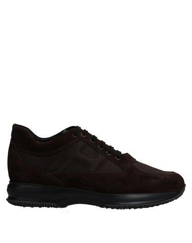 Zapatos especiales para hombres y mujeres Zapatillas Hogan Hombre - Zapatillas Hogan - 11518516KJ Café