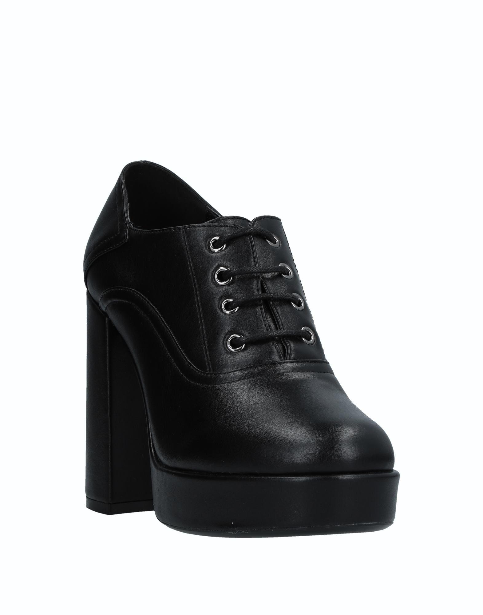Haltbare Mode billige Schuhe Cafènoir Schnürschuhe Heiße Damen  11518531HT Heiße Schnürschuhe Schuhe a3b144