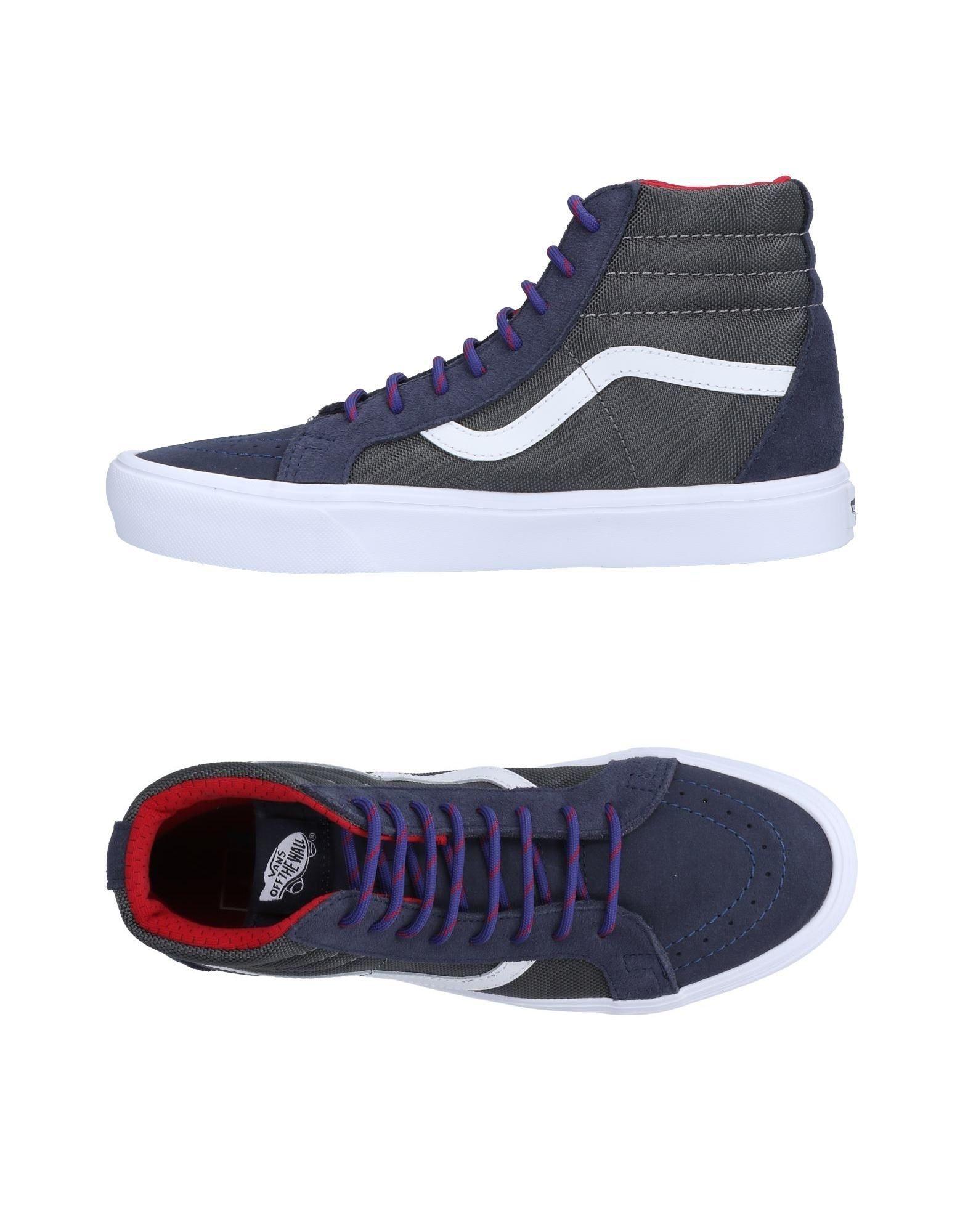 Rabatt echte Schuhe Vans Sneakers Herren  11518537MO