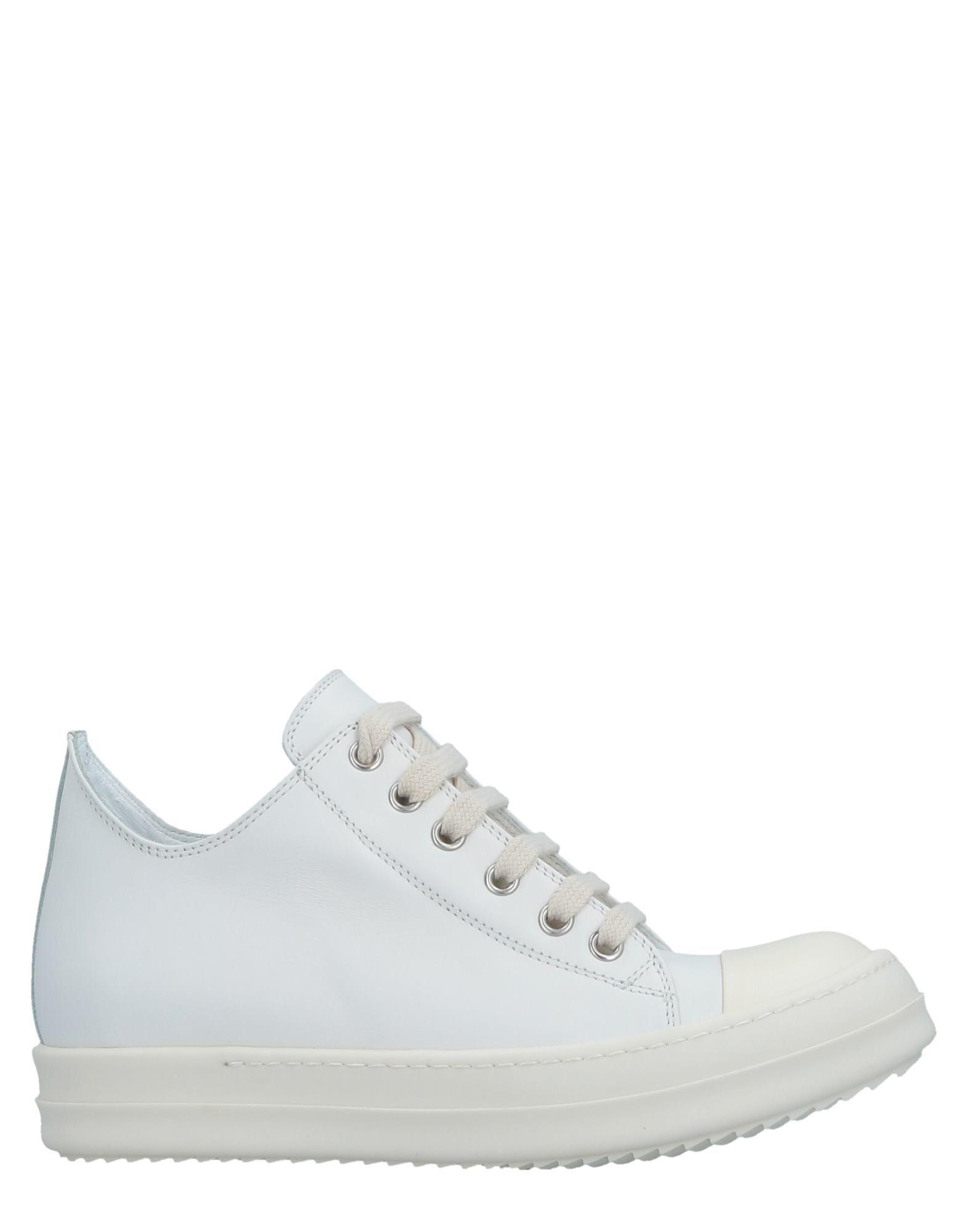 Rick Rick Rick Owens Sneakers Damen  11518544QF Beliebte Schuhe 93d7c8