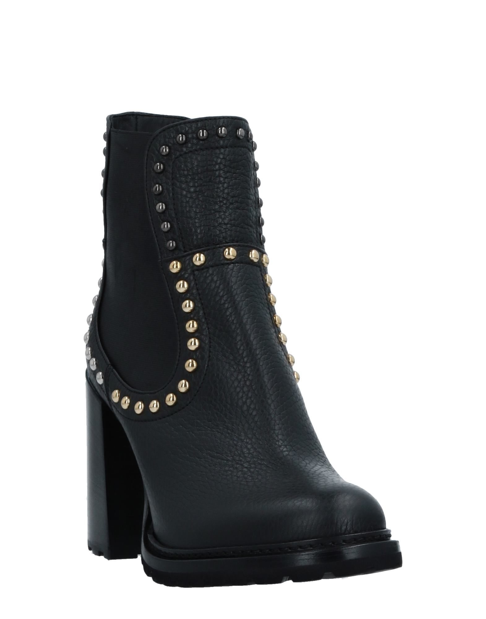 Fabi Chelsea Beliebte Boots Damen  11518557HF Beliebte Chelsea Schuhe b88506