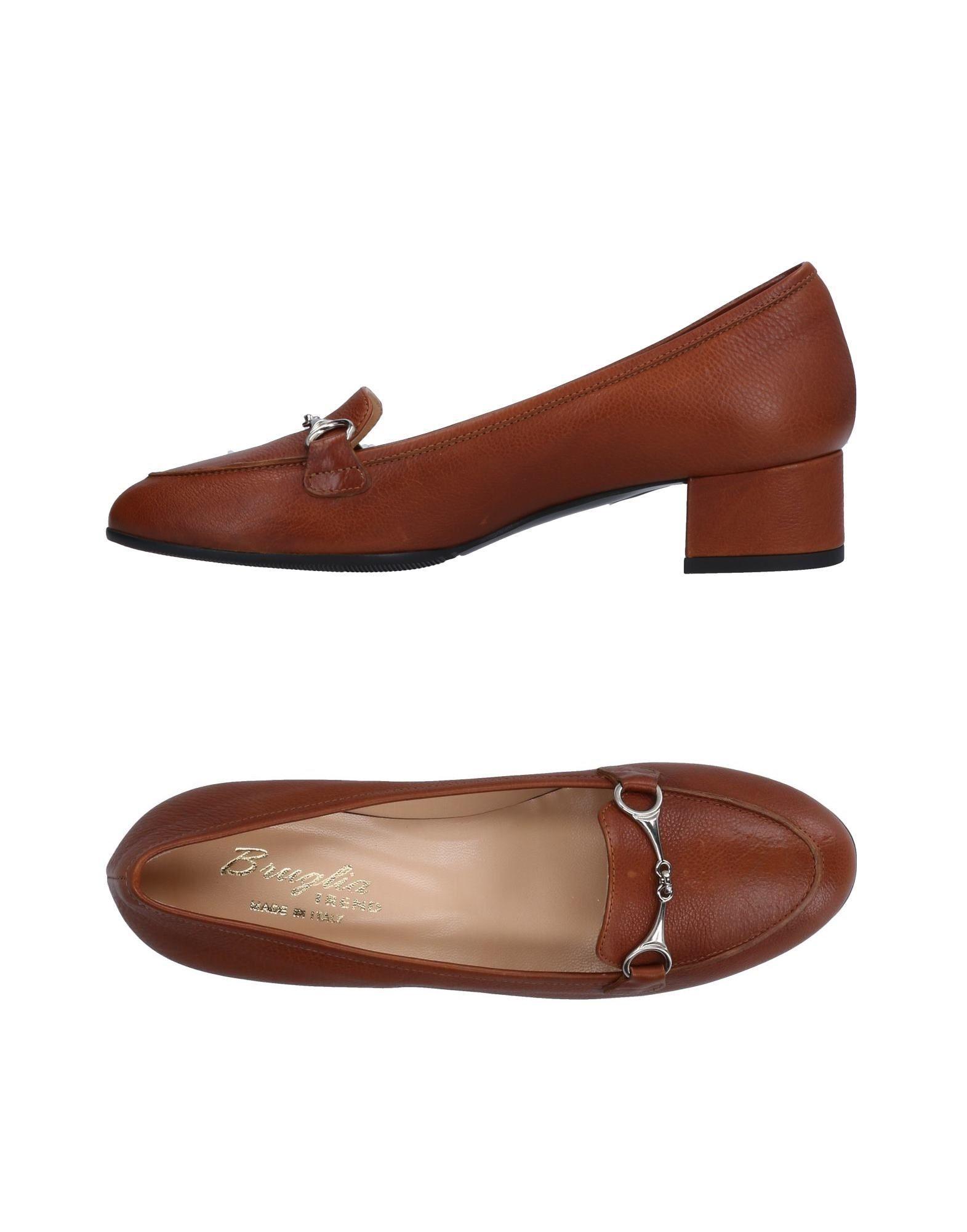 F.Lli Bruglia Mokassins Damen  11518563QF Neue Schuhe