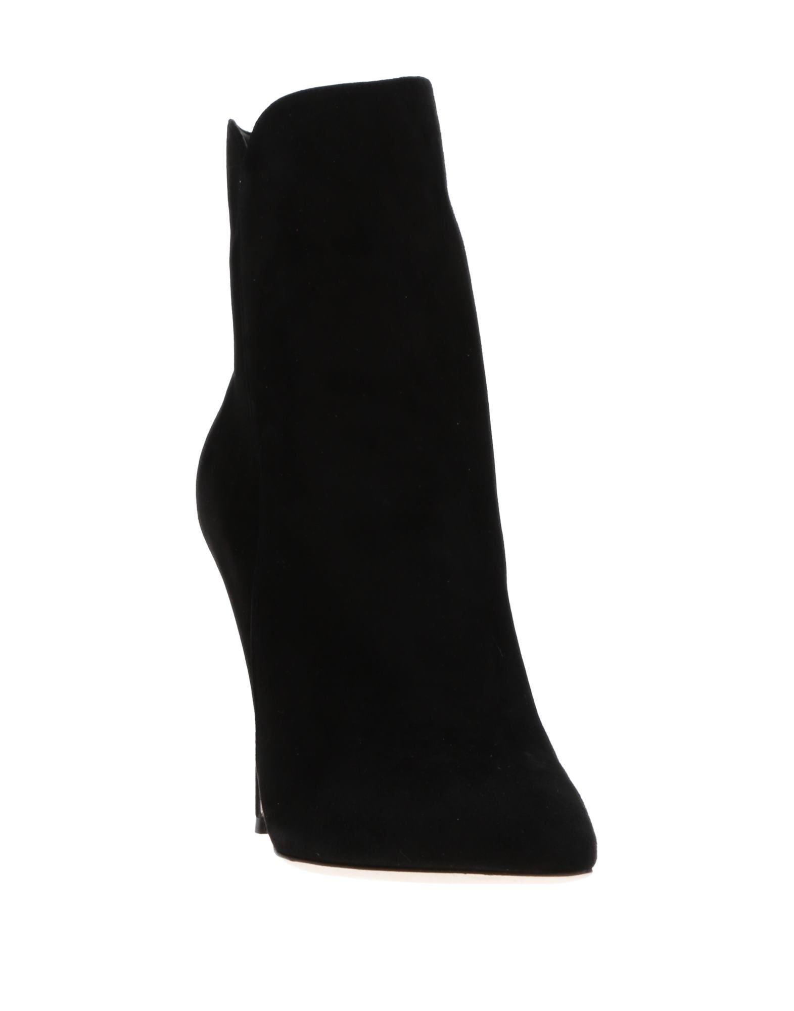 Haltbare Mode billige Schuhe Lerre Stiefelette Damen  11518564FC Heiße Schuhe