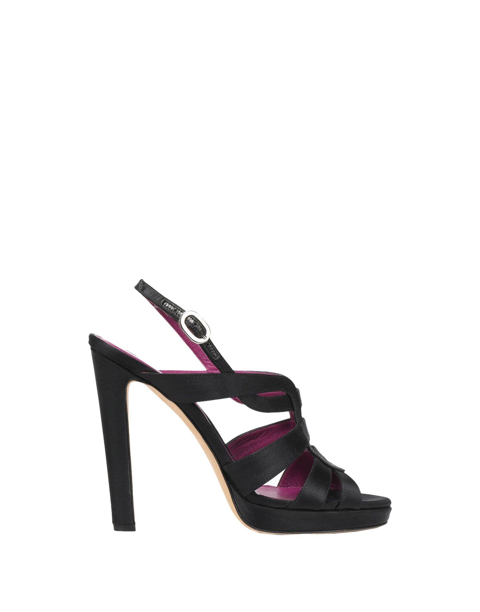 Rabatt Schuhe Sergio Damen Rossi Sandalen Damen Sergio  11518568GE 926b3e