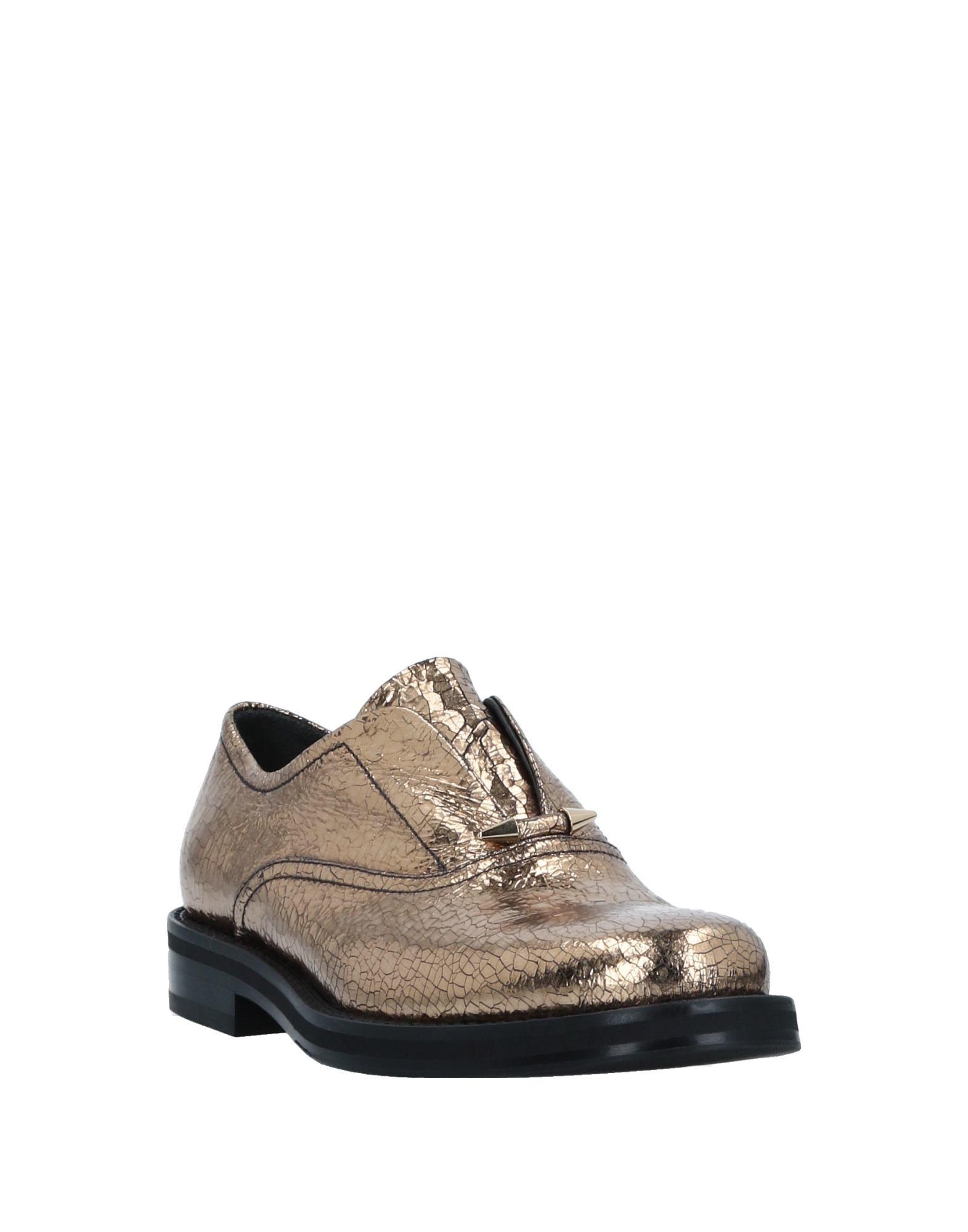 Fabi  Mokassins Damen  Fabi 11518570LRGut aussehende strapazierfähige Schuhe b0a01e