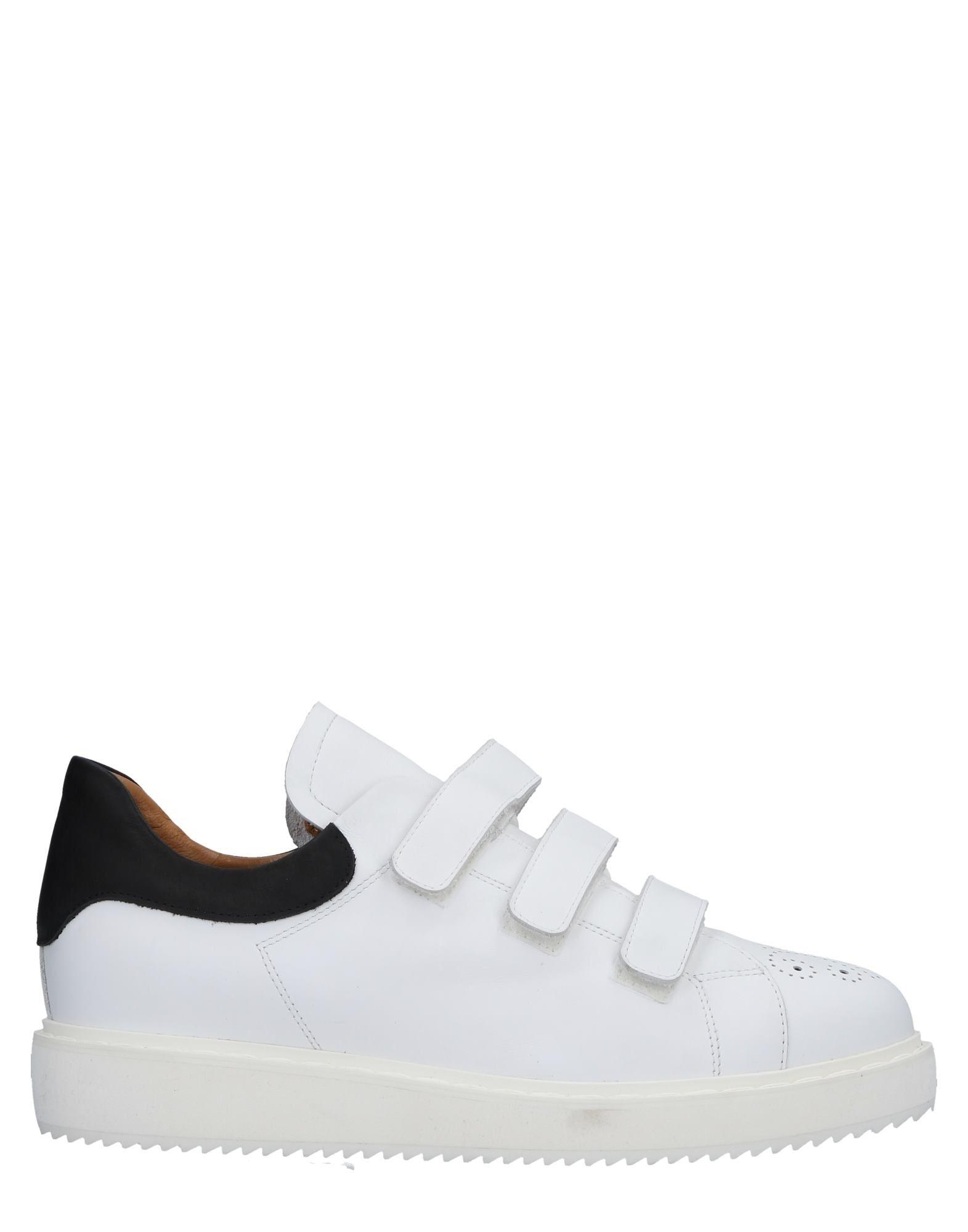 Rabatt echte Schuhe Via Roma 15 Sneakers Herren  11518573JO