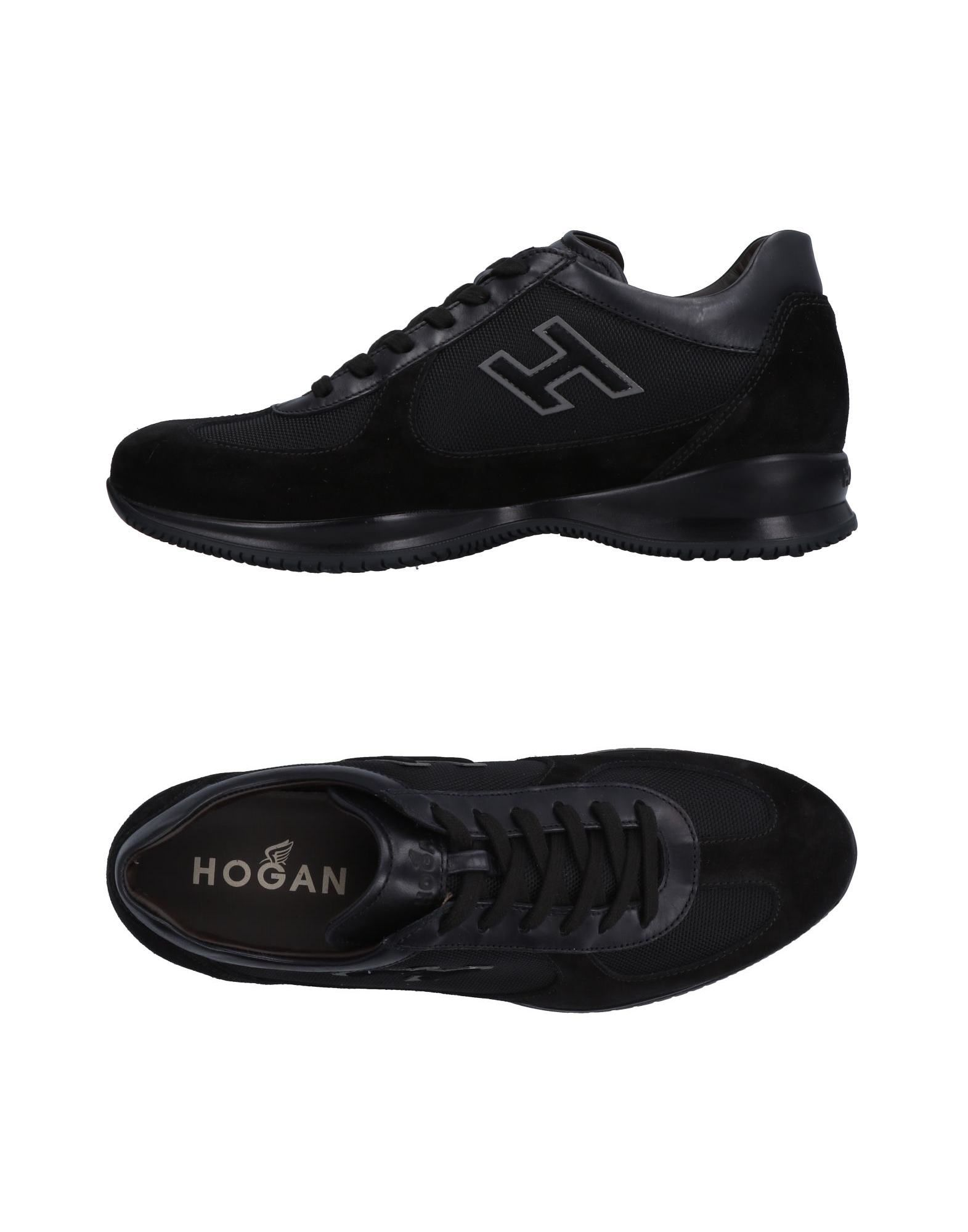 Moda Sneakers Hogan Uomo - 11518661FL