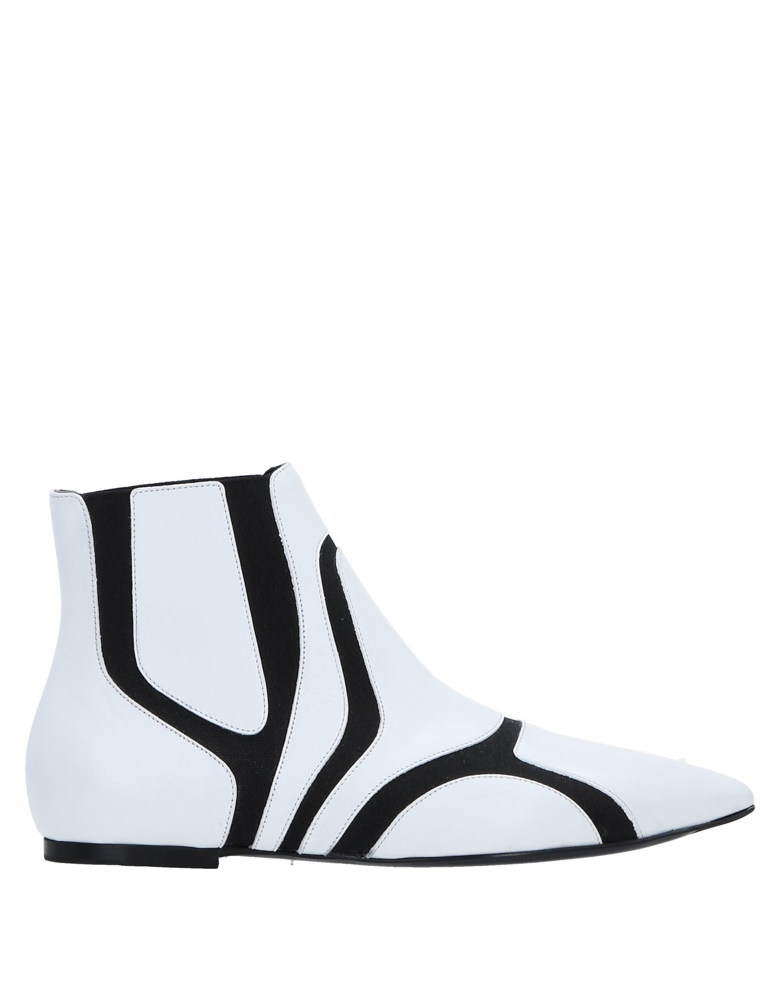 Balenciaga Chelsea Boots Damen  11518662HAGünstige gut aussehende Schuhe