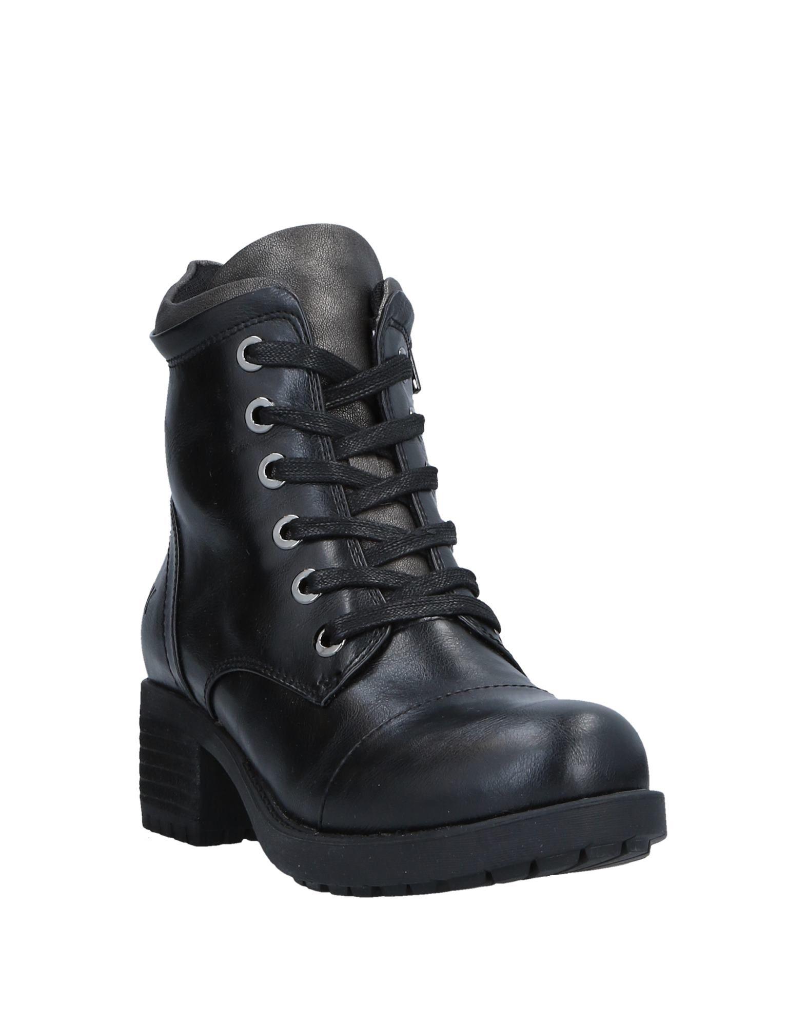 Lumberjack Stiefelette Damen  11518668BV Gute Qualität beliebte Schuhe