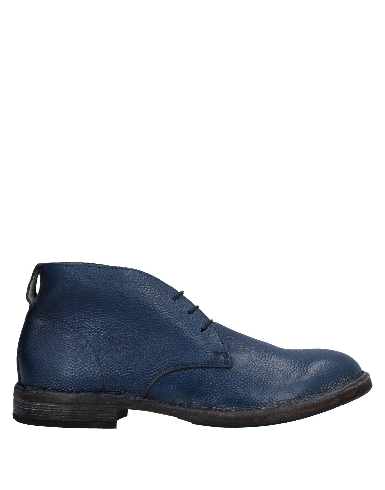 Moma Stiefelette Herren  11518669OW Gute Qualität beliebte Schuhe