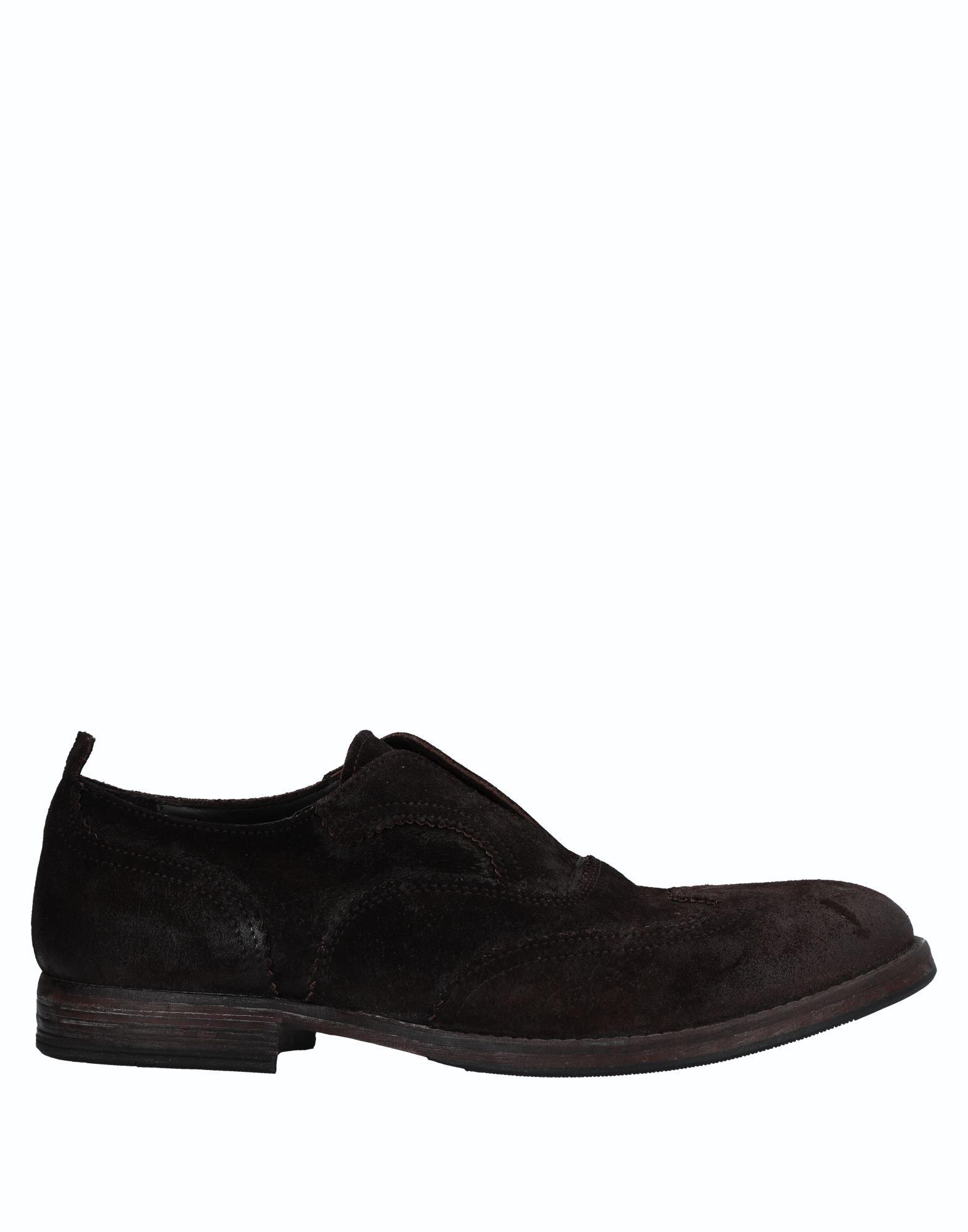 Moma Mokassins Herren  11518672QQ Gute Qualität beliebte Schuhe