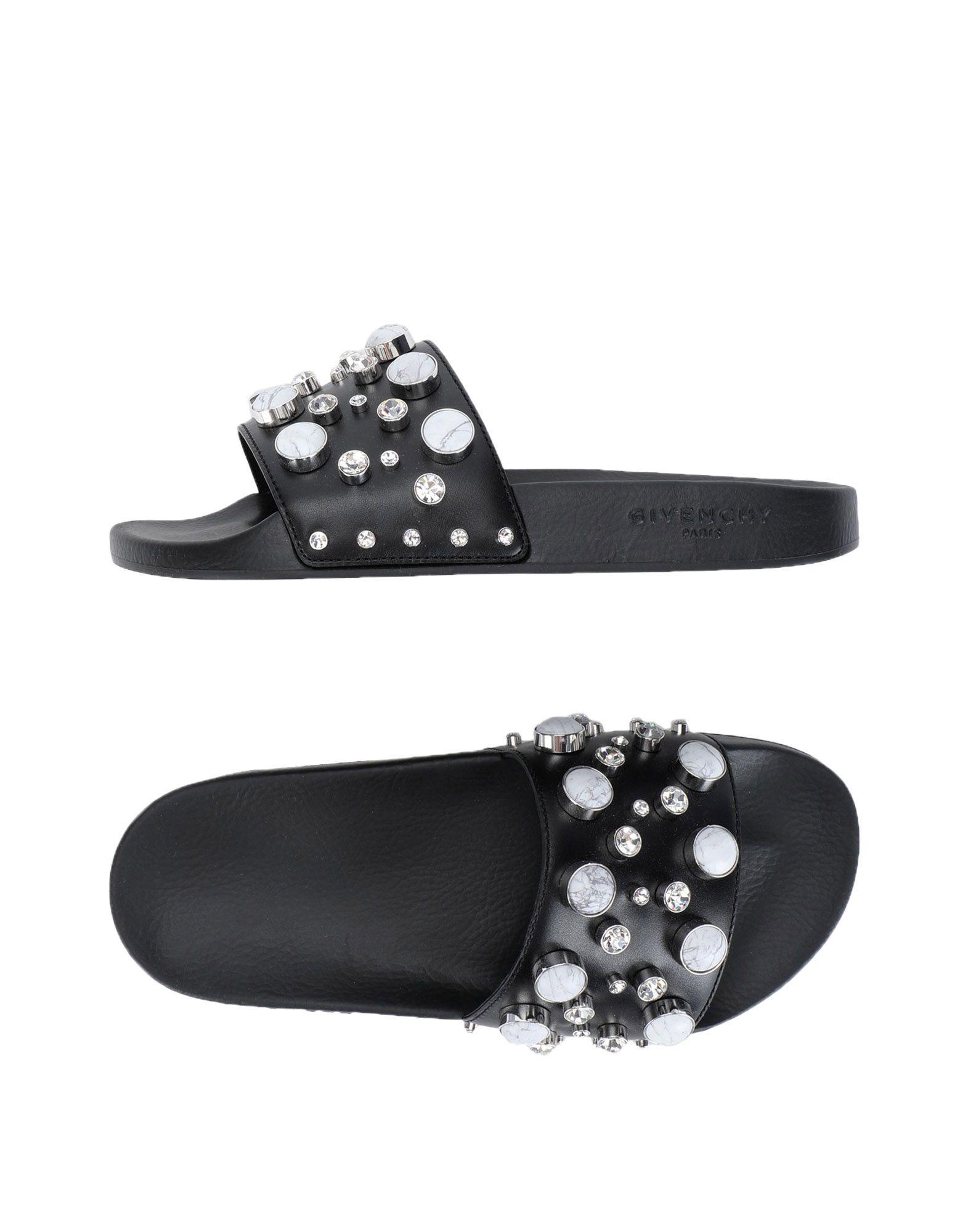 Givenchy Sandalen Damen  11518680JXGünstige gut aussehende Schuhe