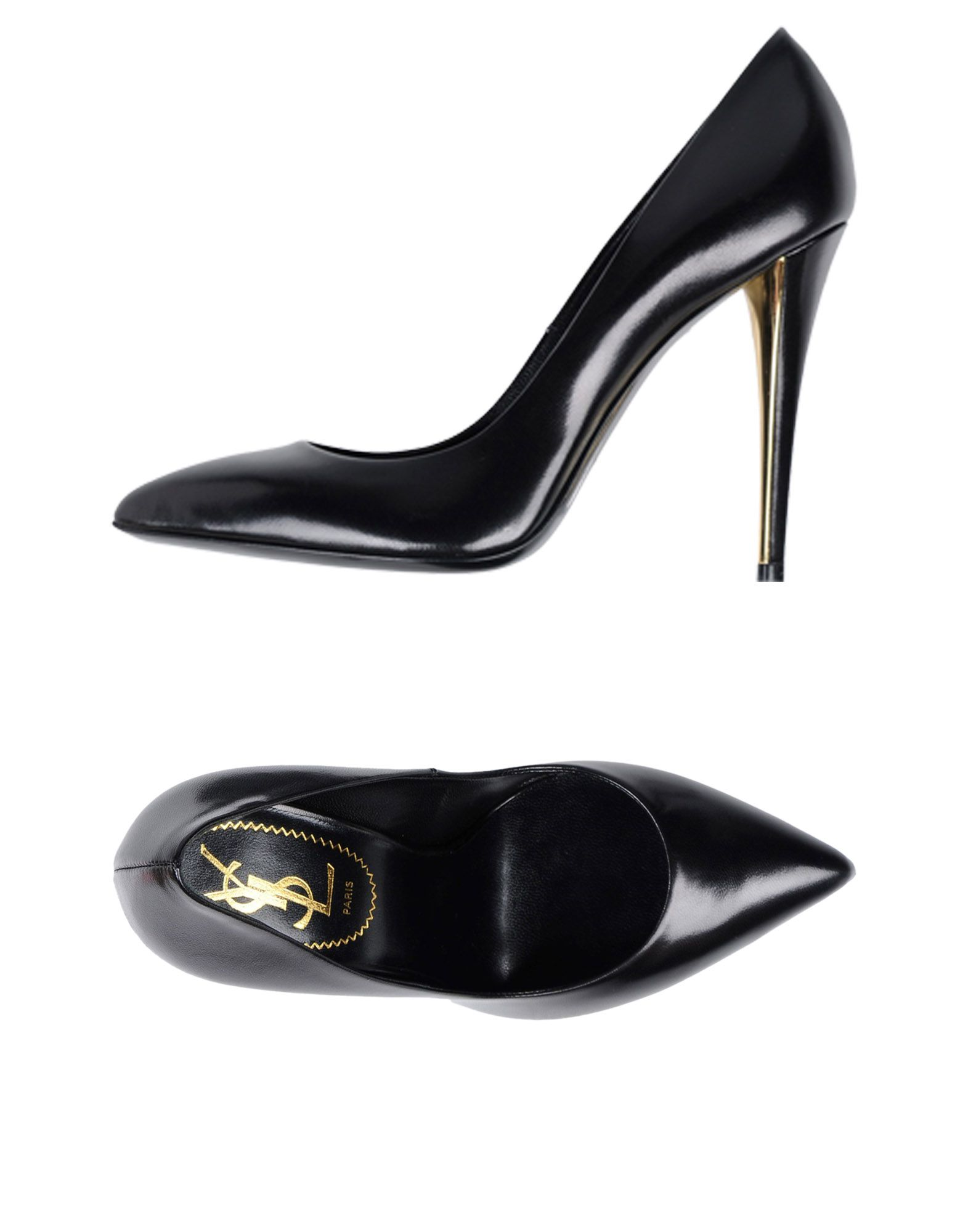 Saint Laurent Pumps Damen  11518688UHGünstige gut aussehende Schuhe