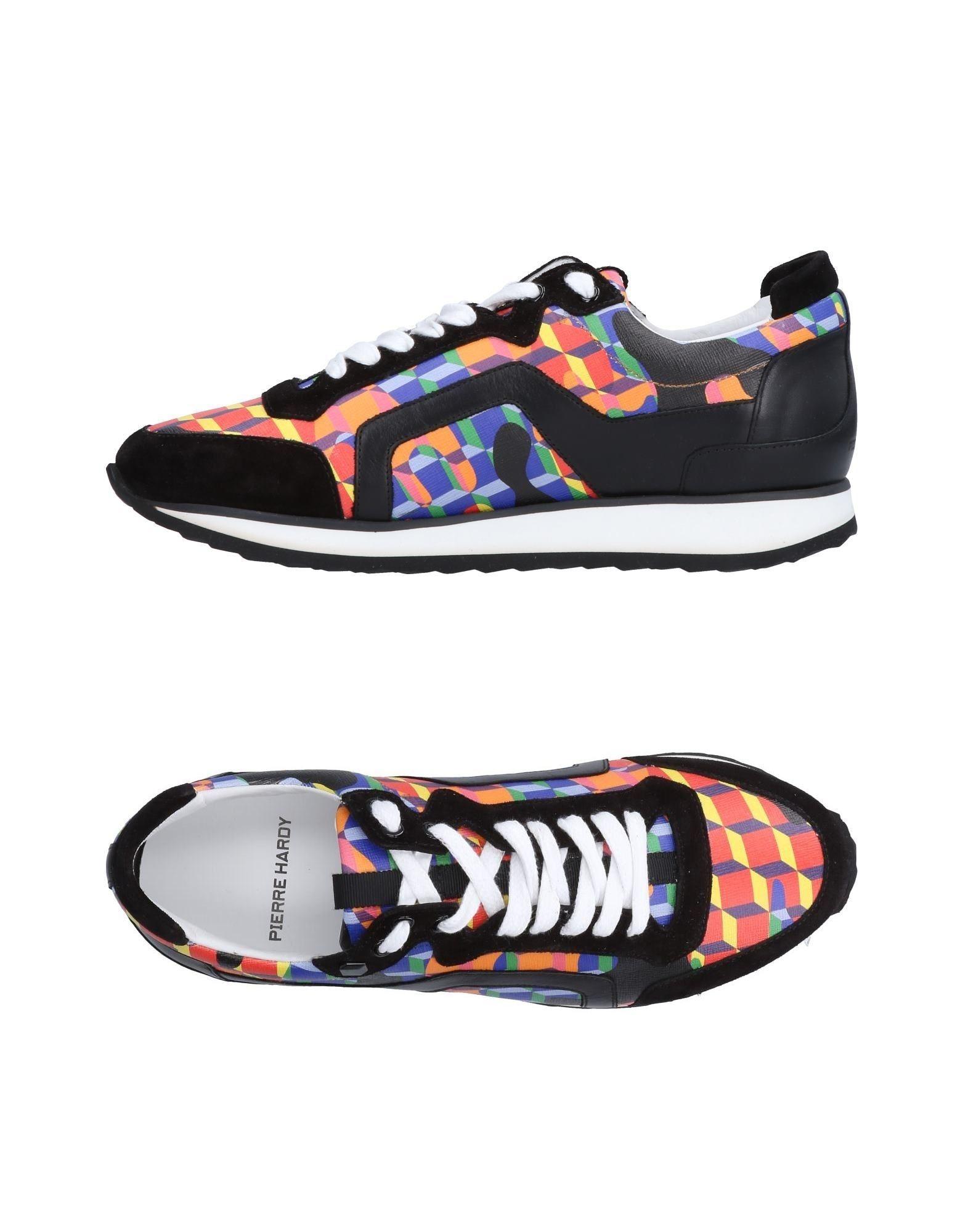 Pierre Hardy Sneakers Herren  11518693IC