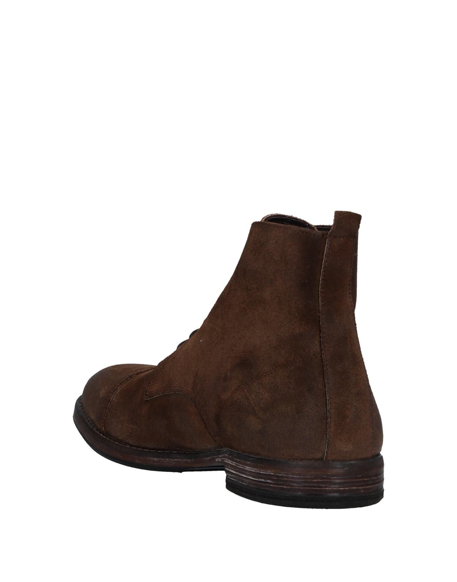Moma Stiefelette Herren  11518694EC Gute Qualität beliebte Schuhe