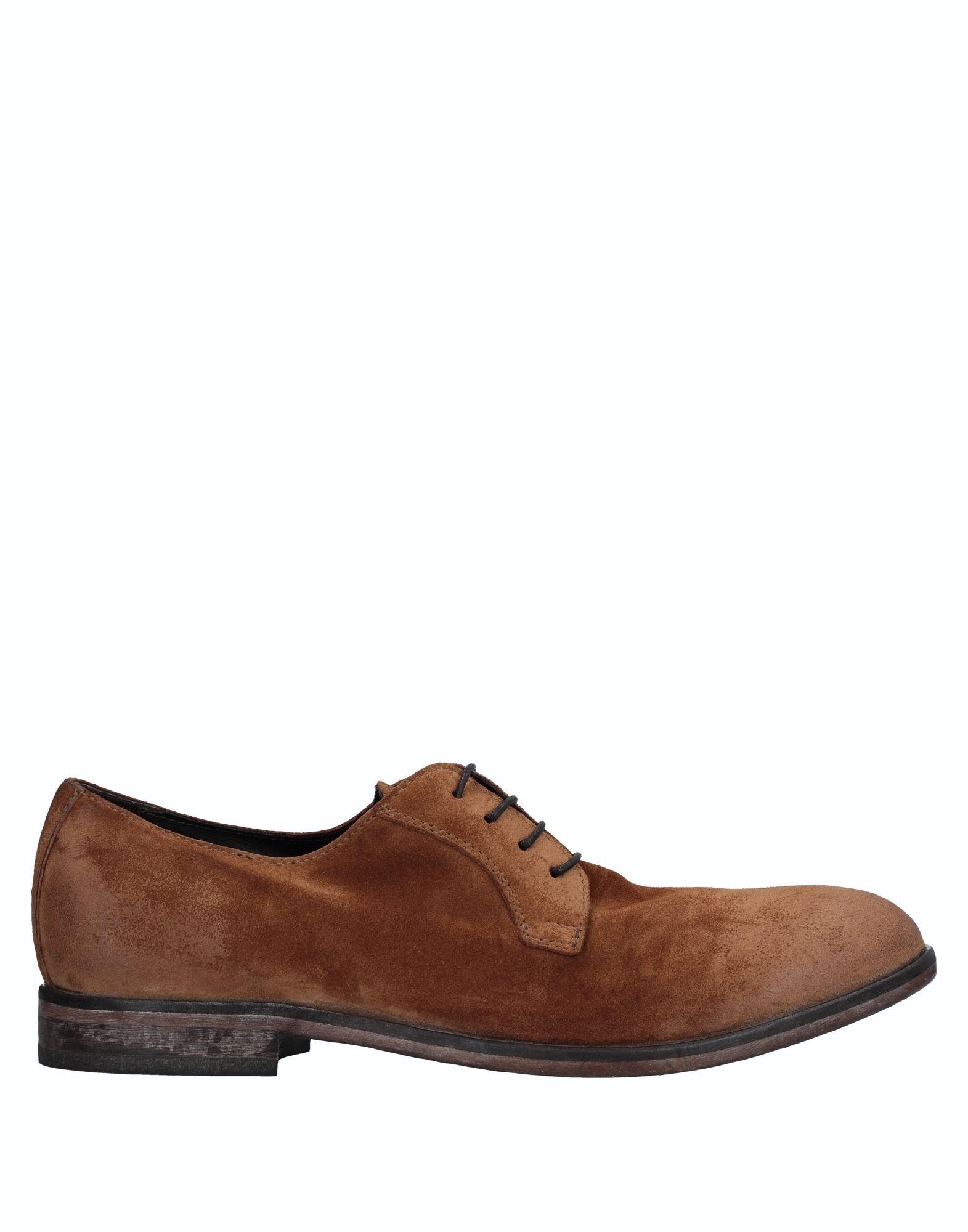 Moma Schnürschuhe Herren  11518707LE Gute Qualität beliebte Schuhe