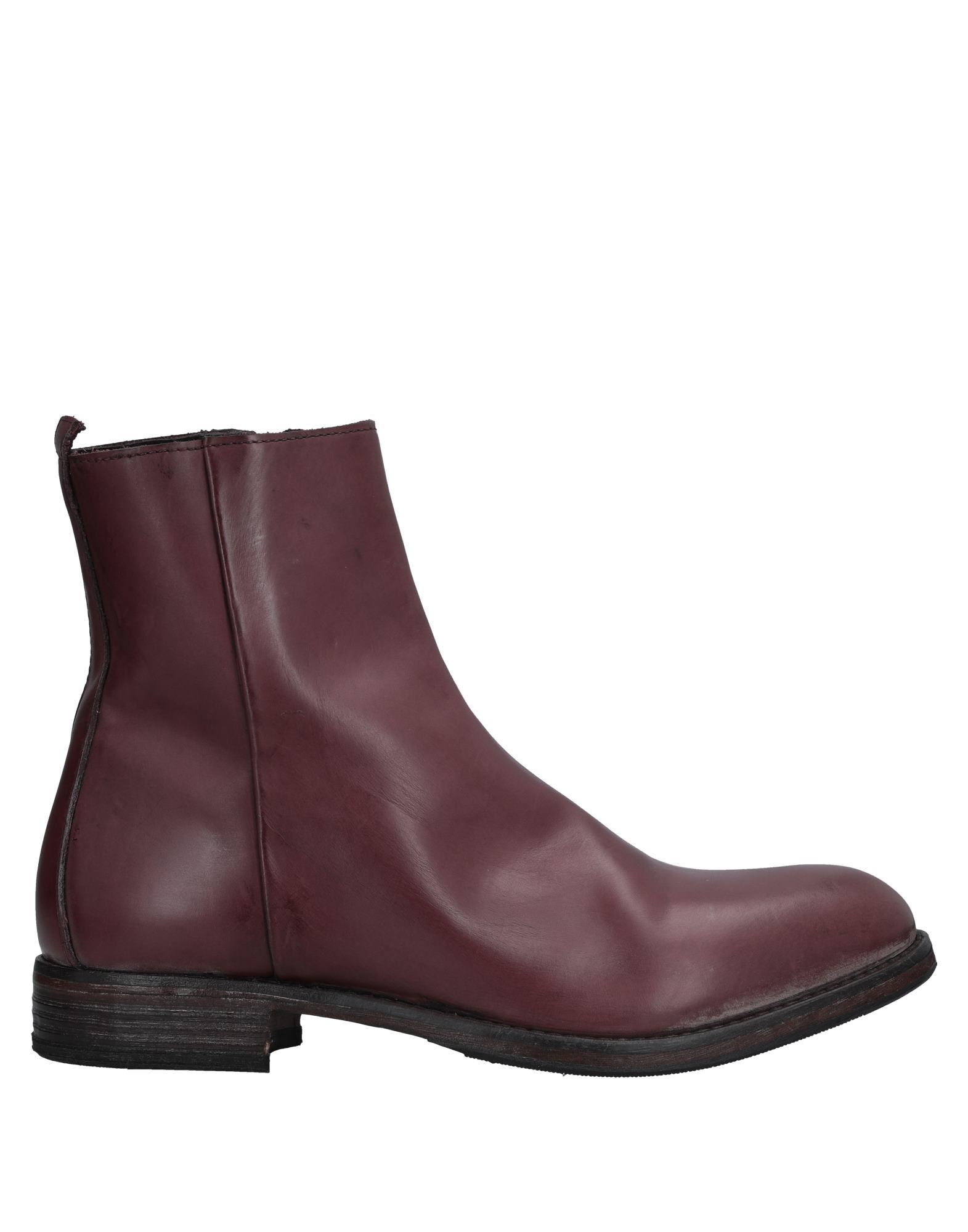 Moma Stiefelette Herren  11518723UN Gute Qualität beliebte Schuhe