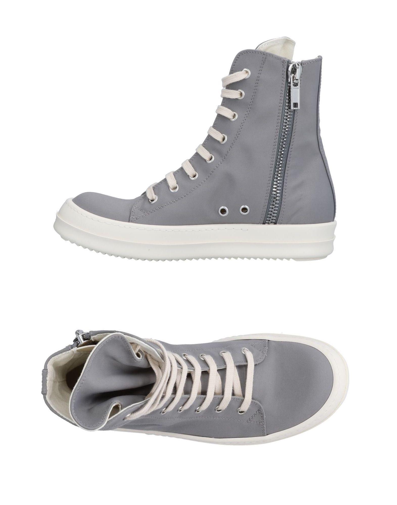 Rabatt Schuhe Drkshdw By Rick Owens Sneakers Damen  11518733EB