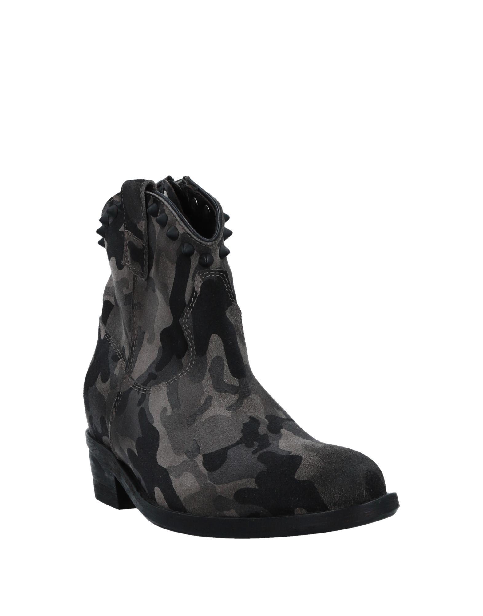 Stilvolle billige Stiefelette Schuhe Via Roma 15 Stiefelette billige Damen  11518740XM 2fbf52