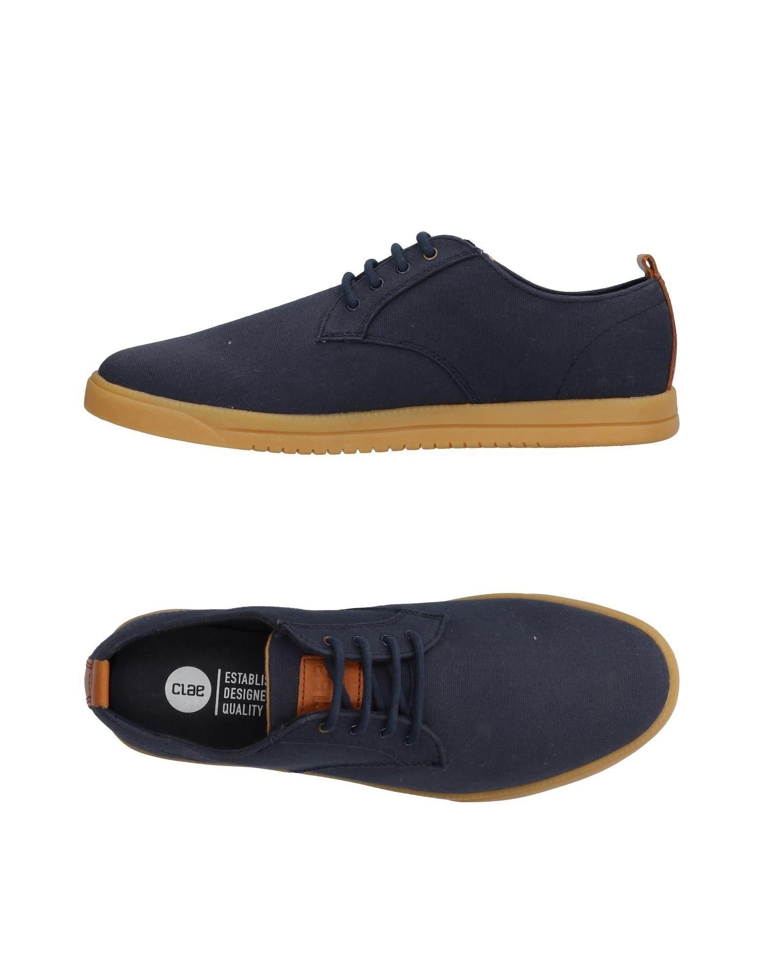 Rabatt echte Schuhe Clae Sneakers Herren  11518742MS