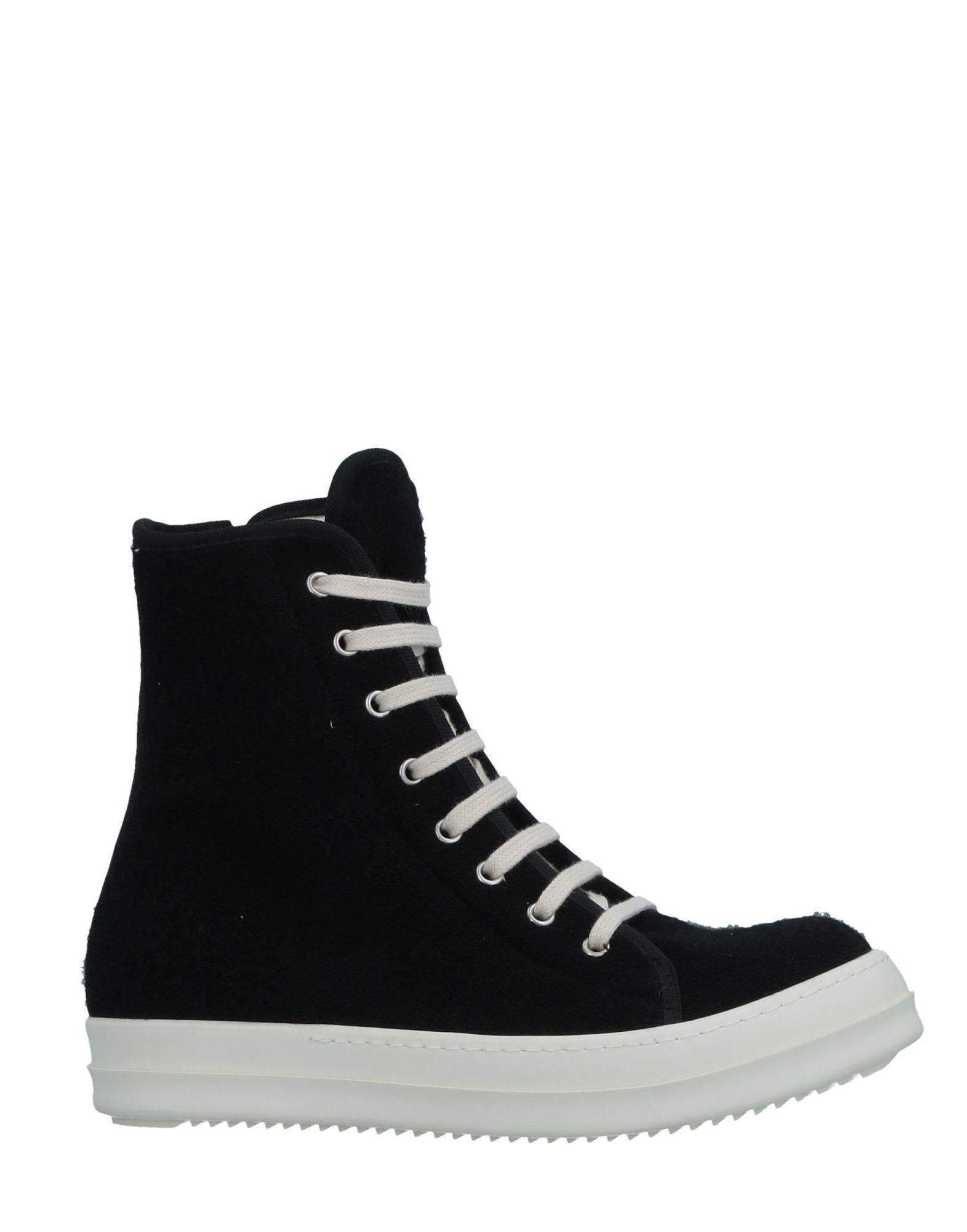 Drkshdw By Rick Owens Sneakers Damen  11518744LPGut aussehende strapazierfähige Schuhe