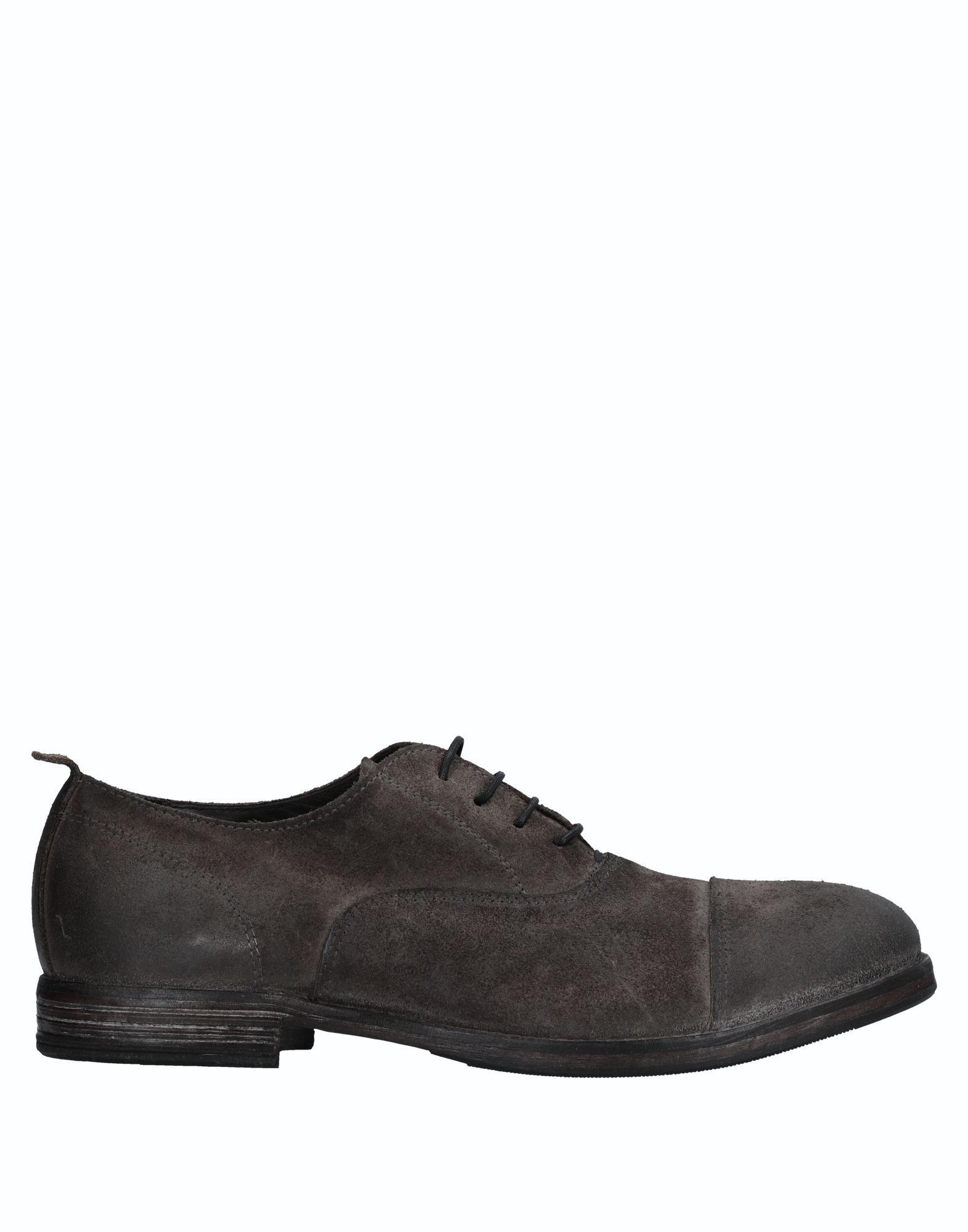 Haltbare Mode billige Schuhe Moma Schnürschuhe Herren  11518768UB Heiße Schuhe