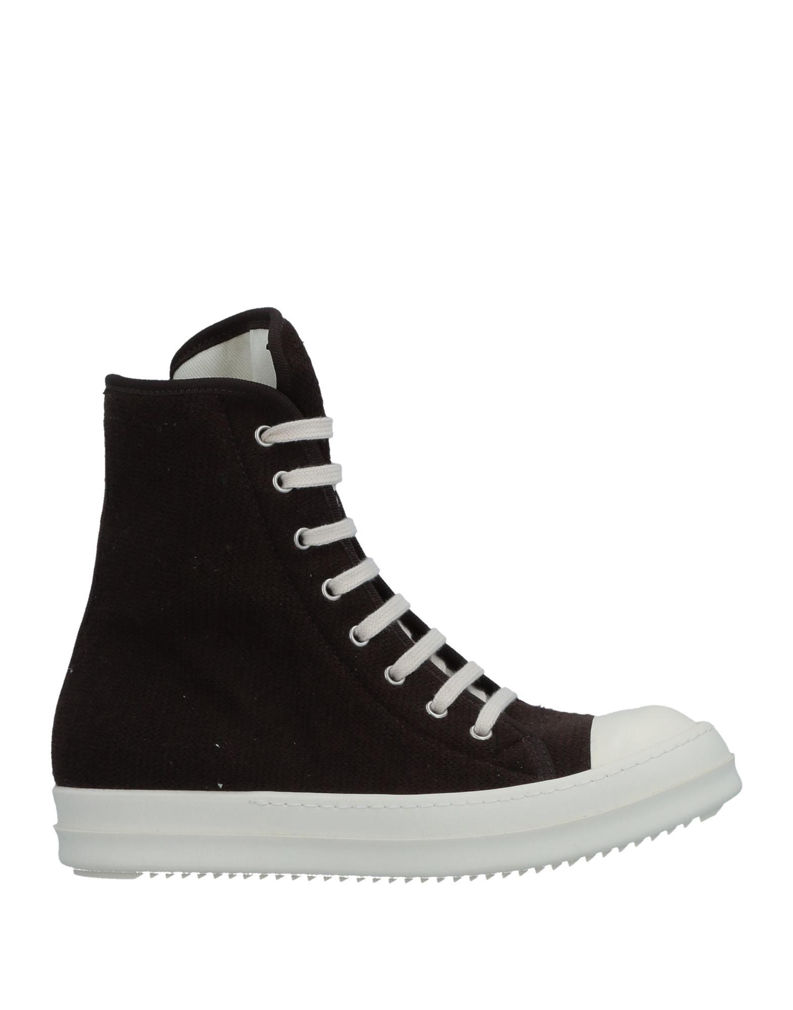 Rabatt Schuhe Drkshdw By Rick Owens Sneakers Damen  11518772RR