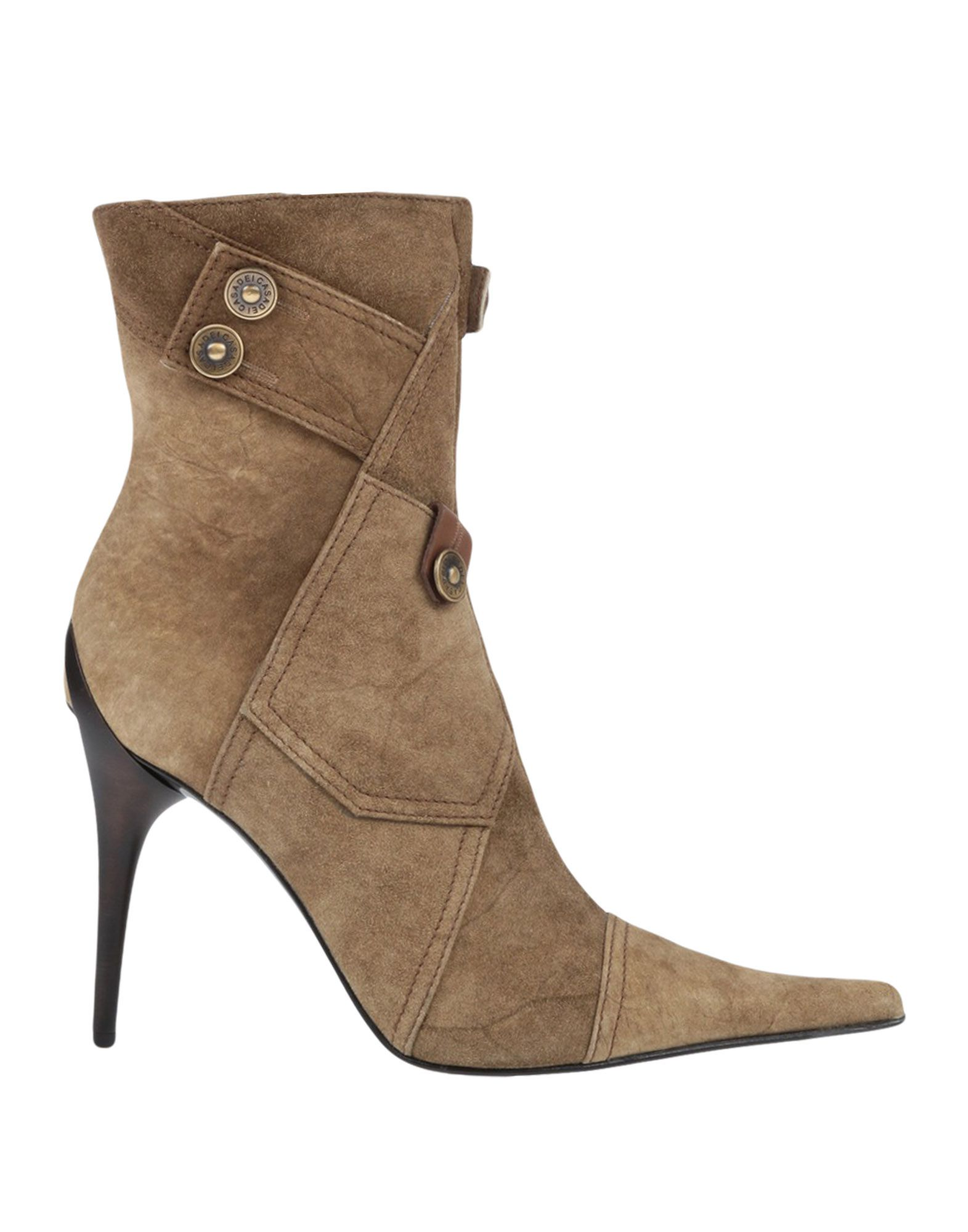 Casadei Ankle Boot - Women Casadei Ankle Boots online on 11518779WQ  United Kingdom - 11518779WQ on 6a1803