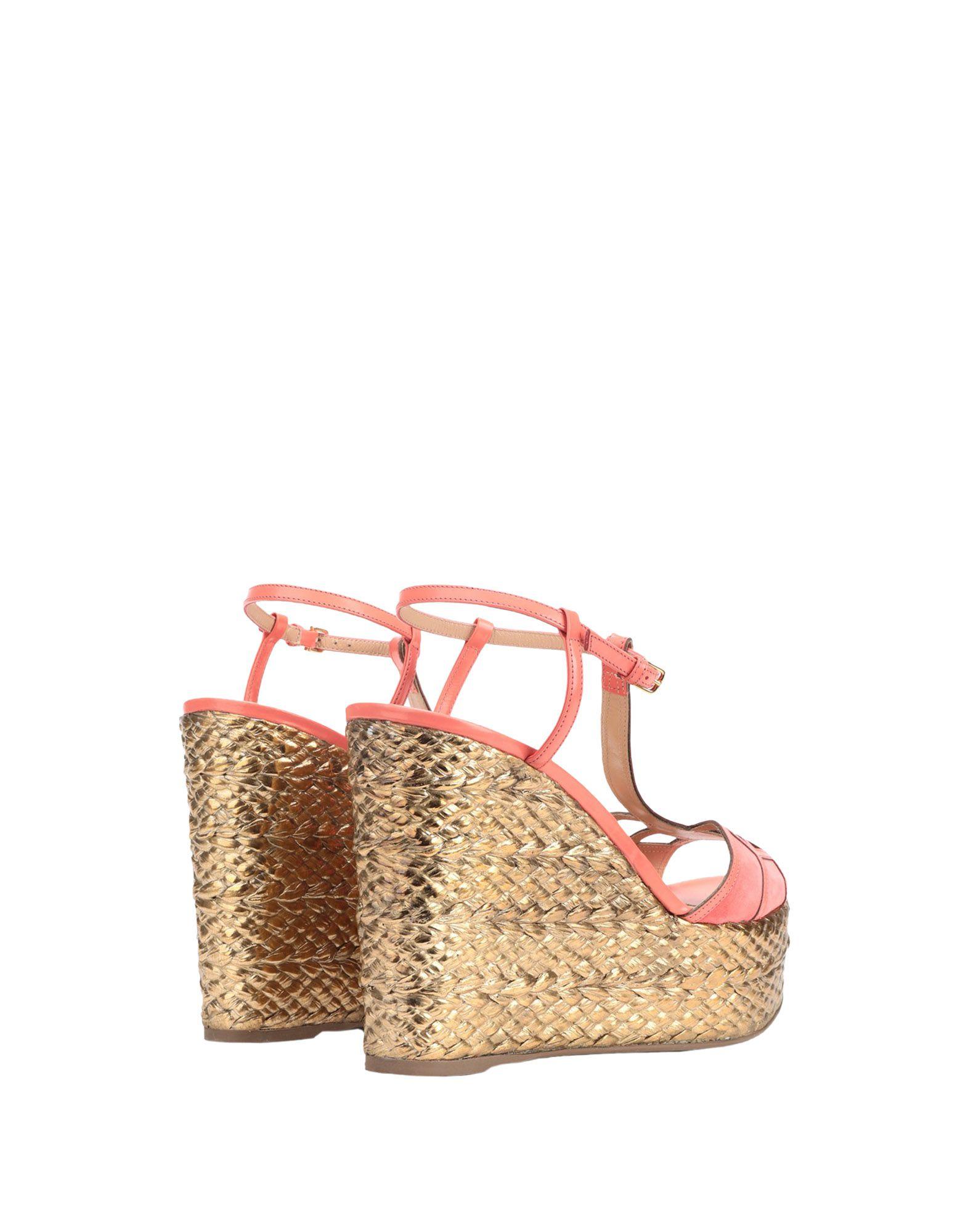 Sergio Rossi Sandalen Damen Schuhe  11518784XJGünstige gut aussehende Schuhe Damen 2ab0cb