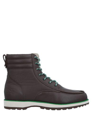 Zapatos con descuento Botín Adidas Originals Hombre - 11518806EQ Botines Adidas Originals - 11518806EQ - Café f6f2f8