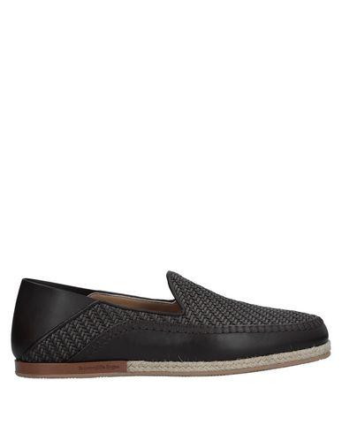 Zapatos con descuento Mocasín Ermegildo Zegna Hombre - Mocasines Ermegildo Zegna - 11518808DR Café