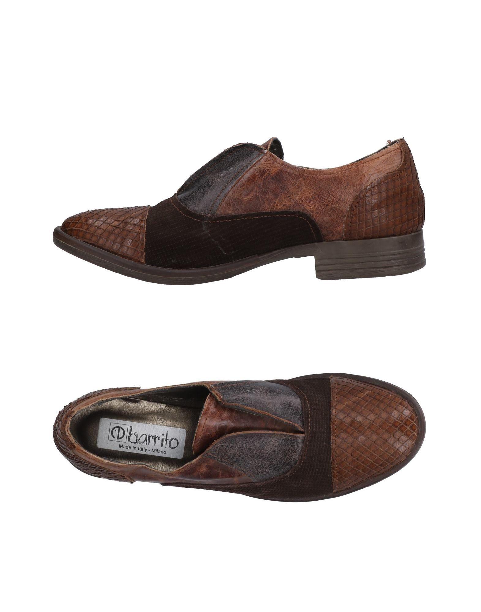 Ebarrito Mokassins Damen  11518811XD Gute Qualität beliebte Schuhe