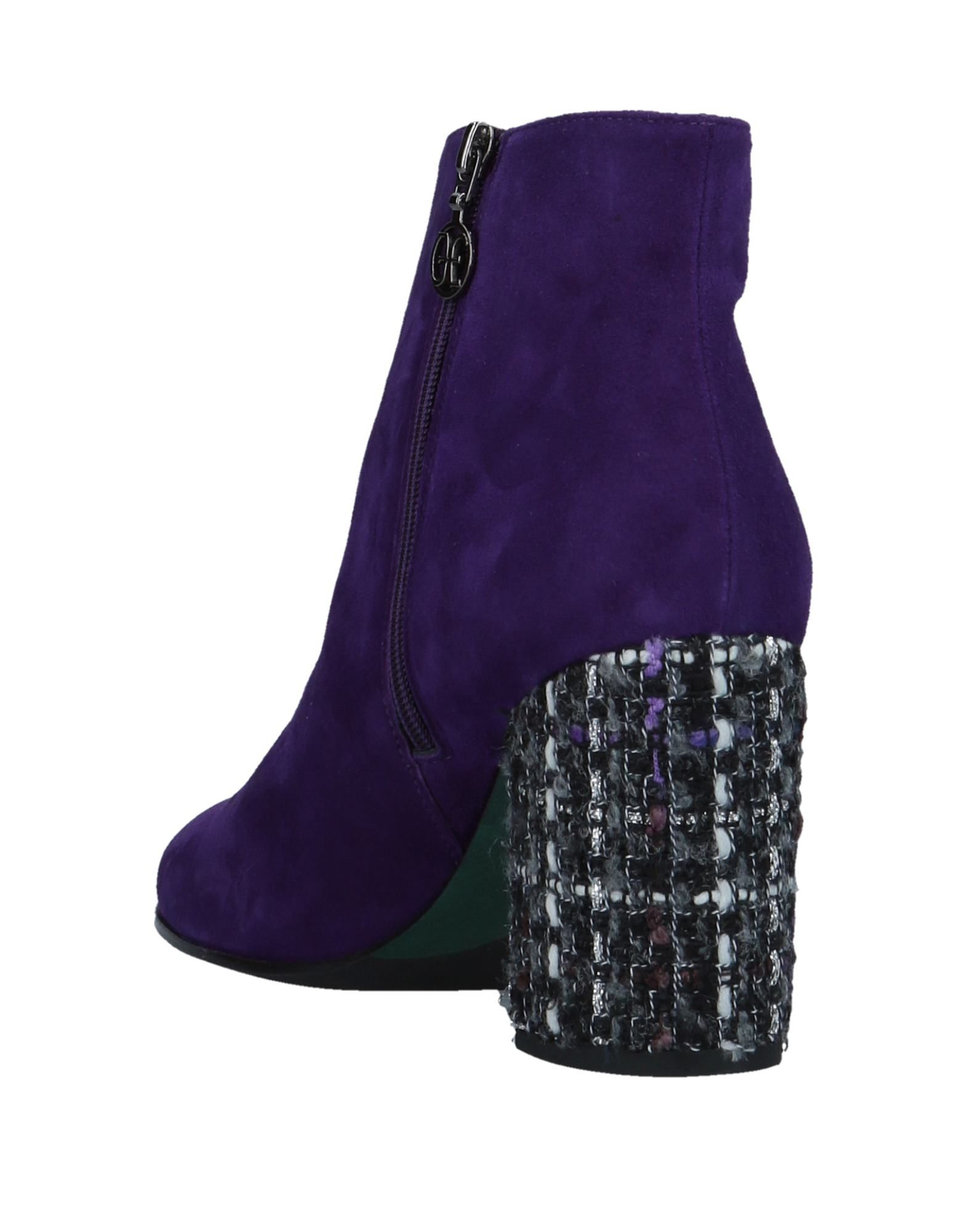 Rabatt  Schuhe Fabi Stiefelette Damen  Rabatt 11518826OF 5906a6
