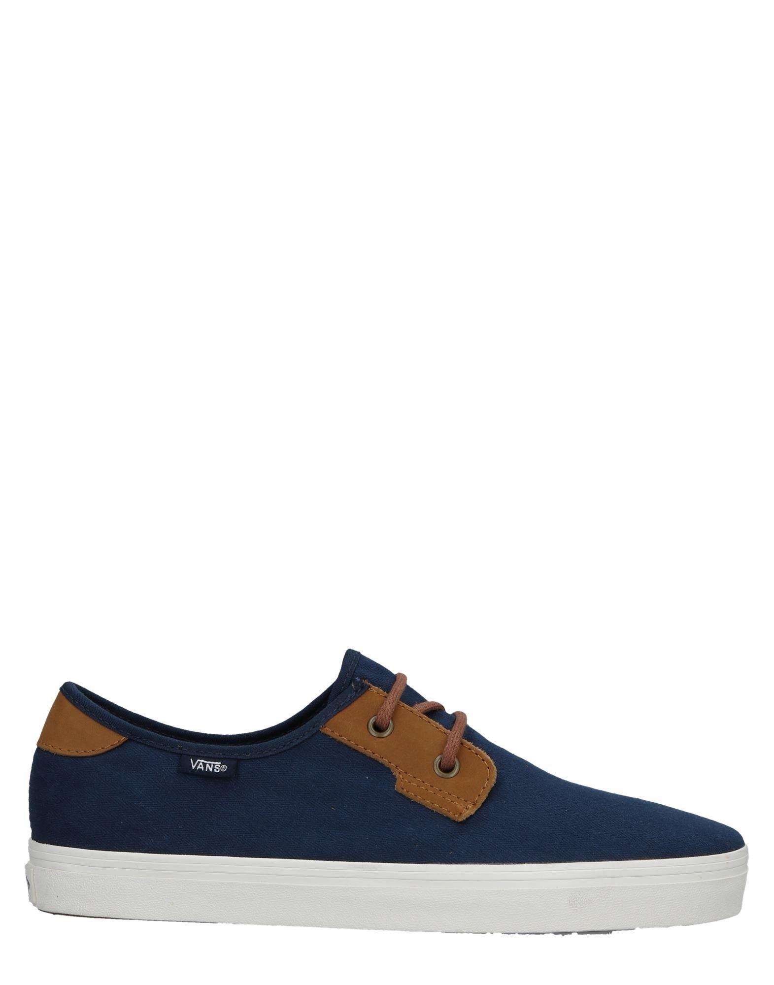 Rabatt echte Schuhe Vans Sneakers Herren  11518829IF