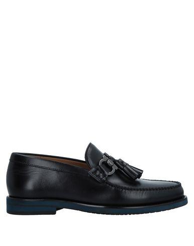 Los últimos zapatos de hombre y mujer Mocasín Salvatore Ferragamo Hombre - Mocasines Salvatore Ferragamo - 11518838NX Negro