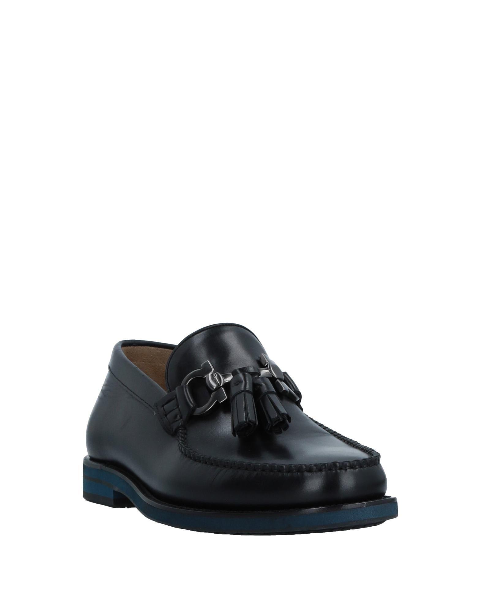 Salvatore Ferragamo Mokassins Qualität Herren  11518838NX Gute Qualität Mokassins beliebte Schuhe 7b6865