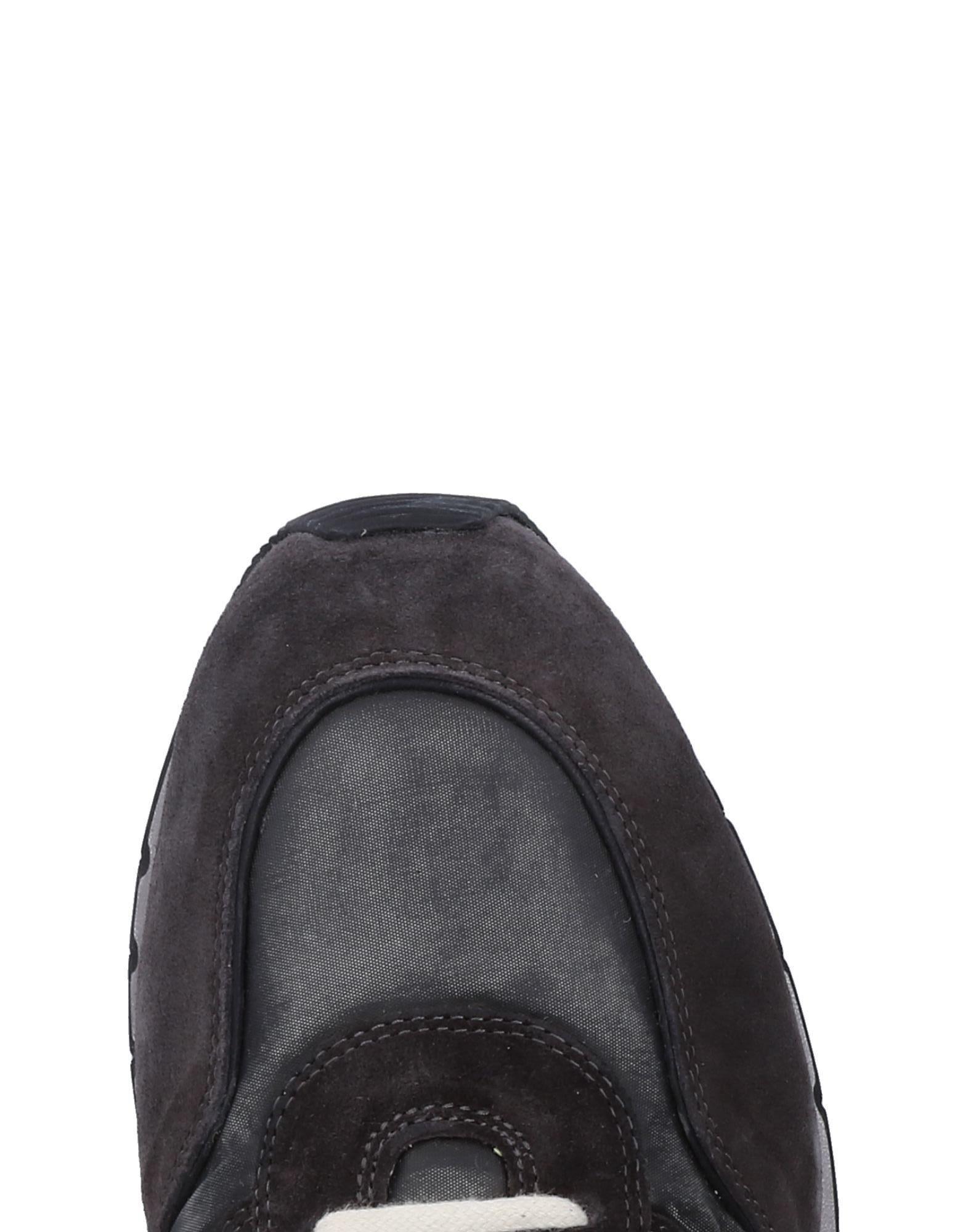 Voile 11518848EK Blanche Sneakers Herren  11518848EK Voile 0743f8