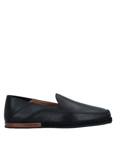 Zapatos con descuento Mocasín Ermegildo Zegna Hombre - Mocasines Ermegildo Zegna - 11518849HV Negro
