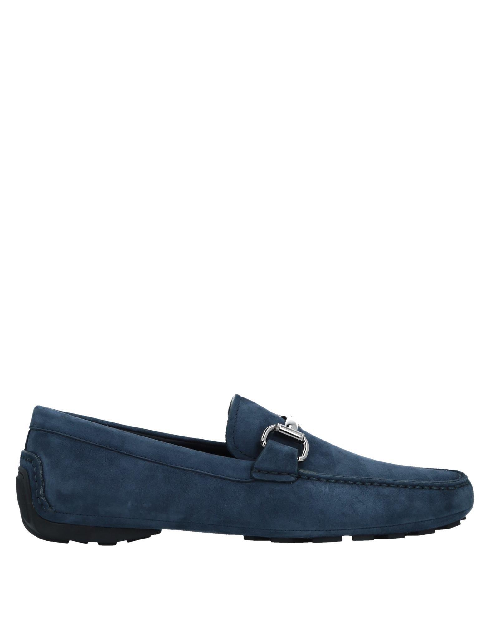 Ermenegildo Zegna Mokassins Herren  11518850JJ Gute Qualität beliebte Schuhe