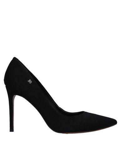 Zapatos de mujer baratos zapatos de mujer Zapato De Salón Walter Violet Mujer - Salones Walter Violet - 11502762FW Negro