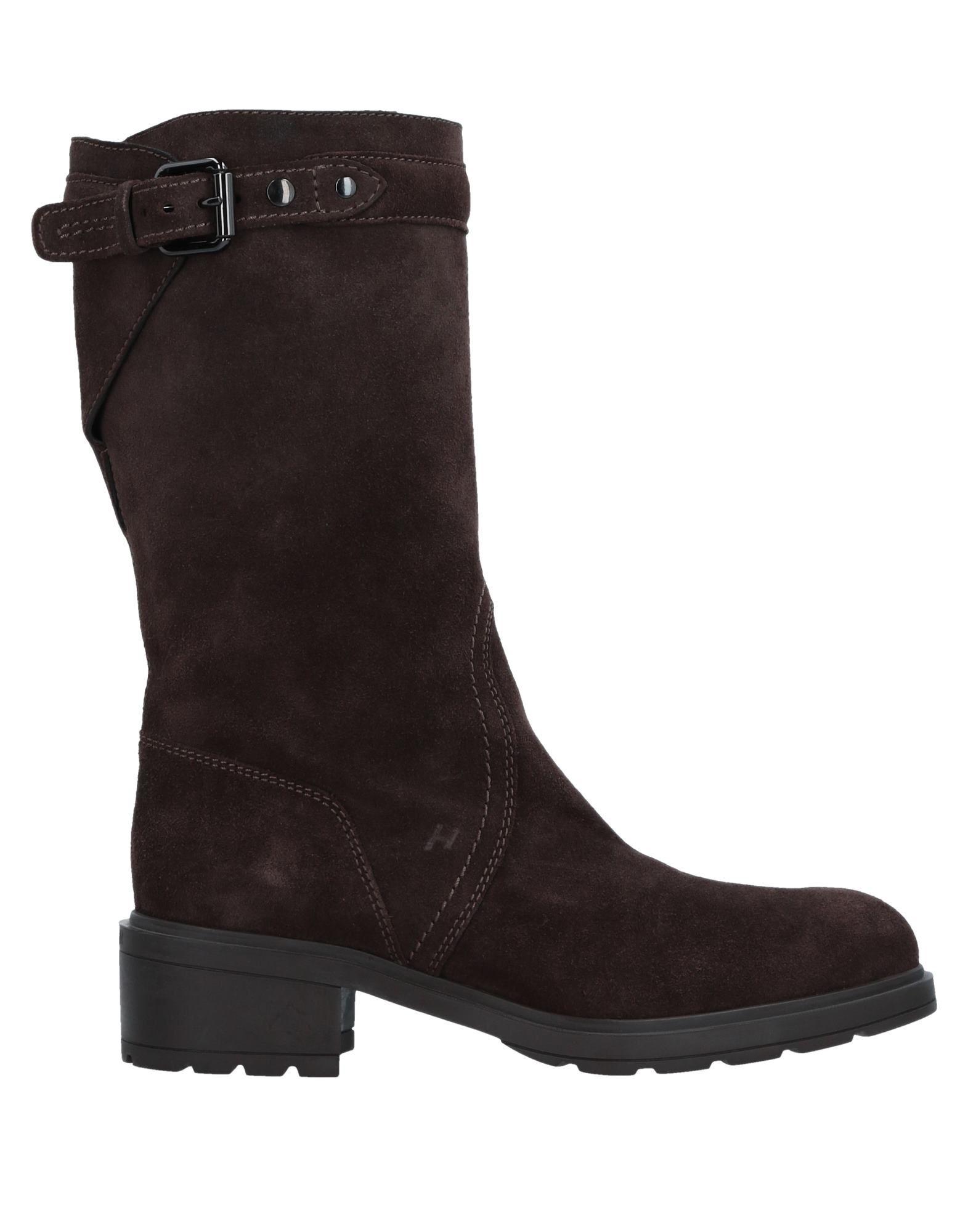 Haltbare Mode billige Schuhe Hogan Stiefel Damen  11518858SH Heiße Schuhe