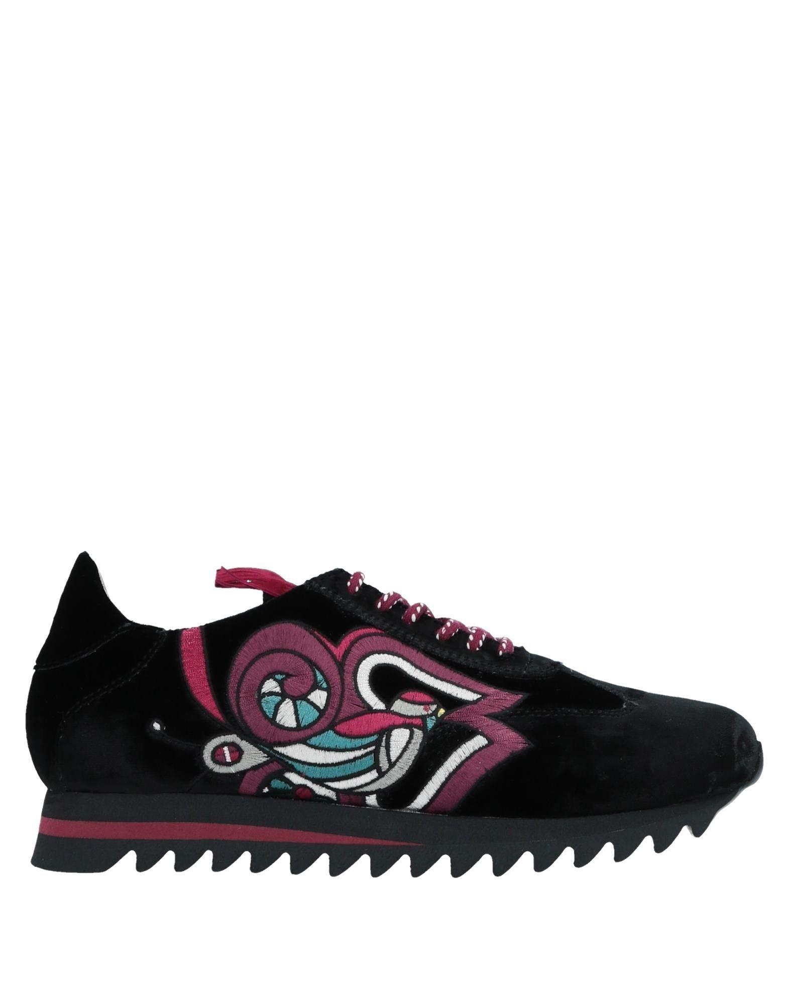 Rabatt Schuhe Fabi Sneakers Damen  11518859FX