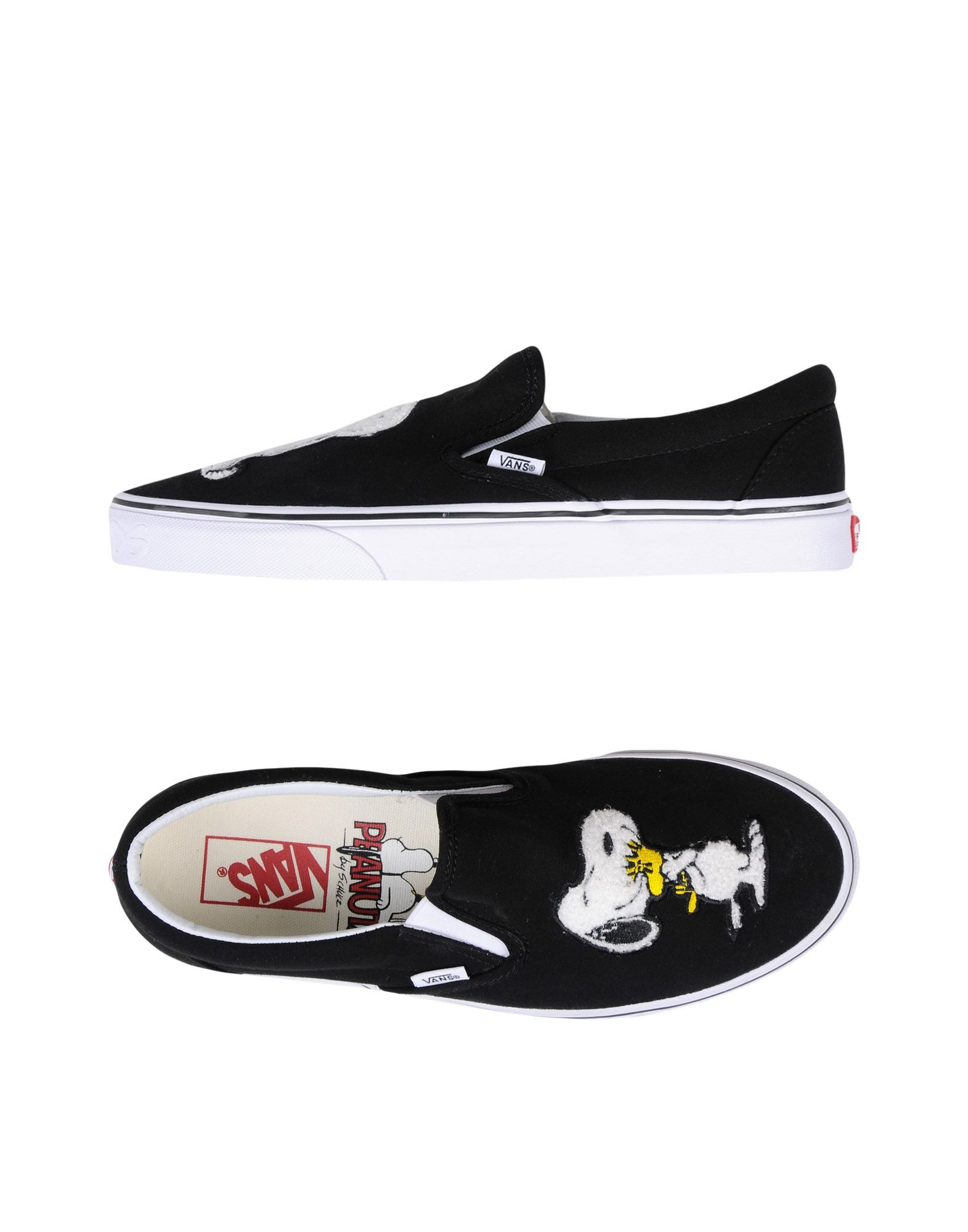 Vans Sneakers online - Men Vans Sneakers online Sneakers on  Australia - 11518860VI 25f831