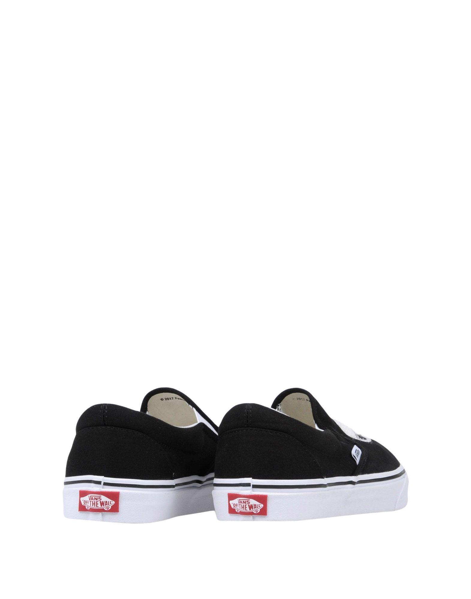 Haltbare Mode billige Schuhe Vans Sneakers Herren  11518860VI Heiße Schuhe